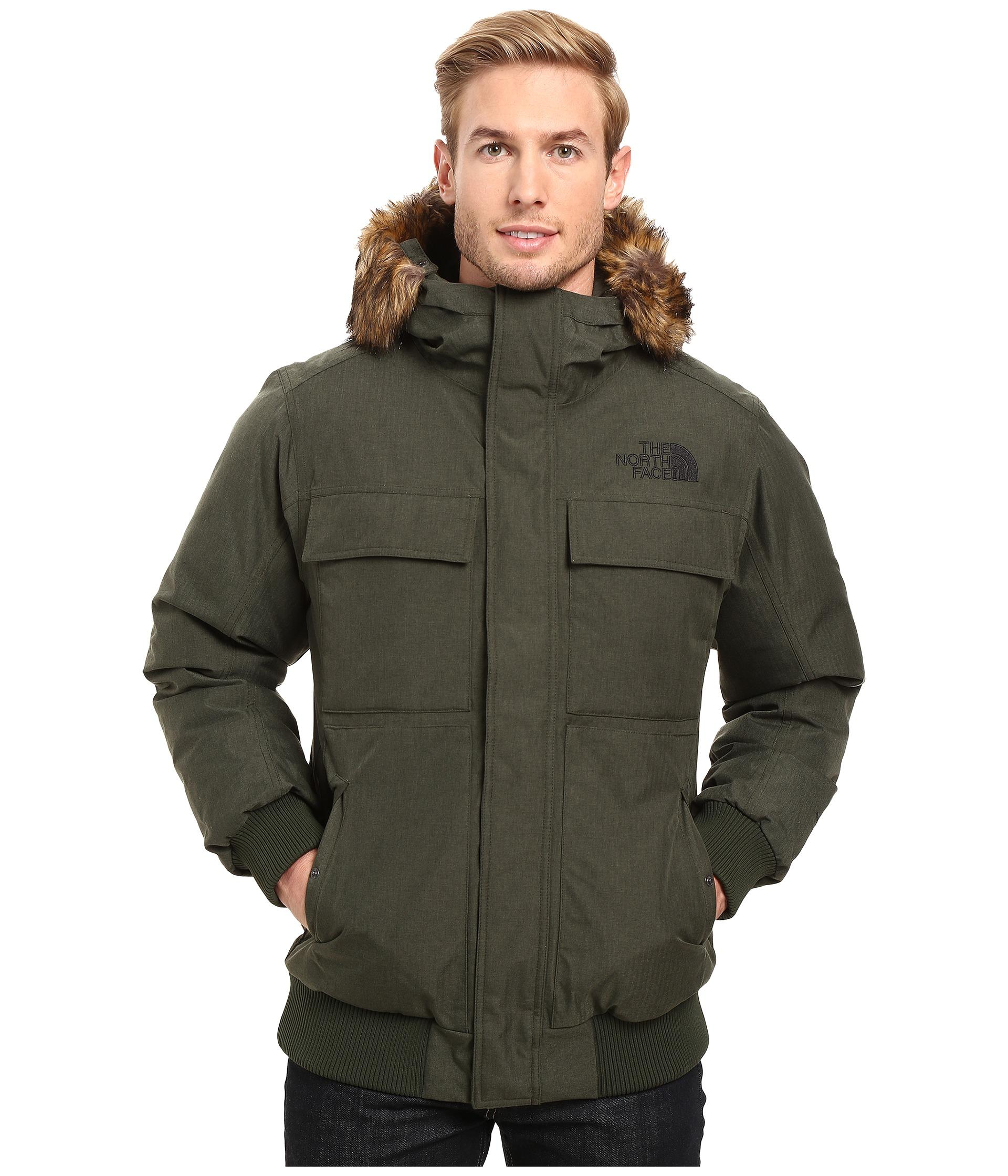 35067e8737b8 Lyst - The North Face Gotham Jacket Ii for Men