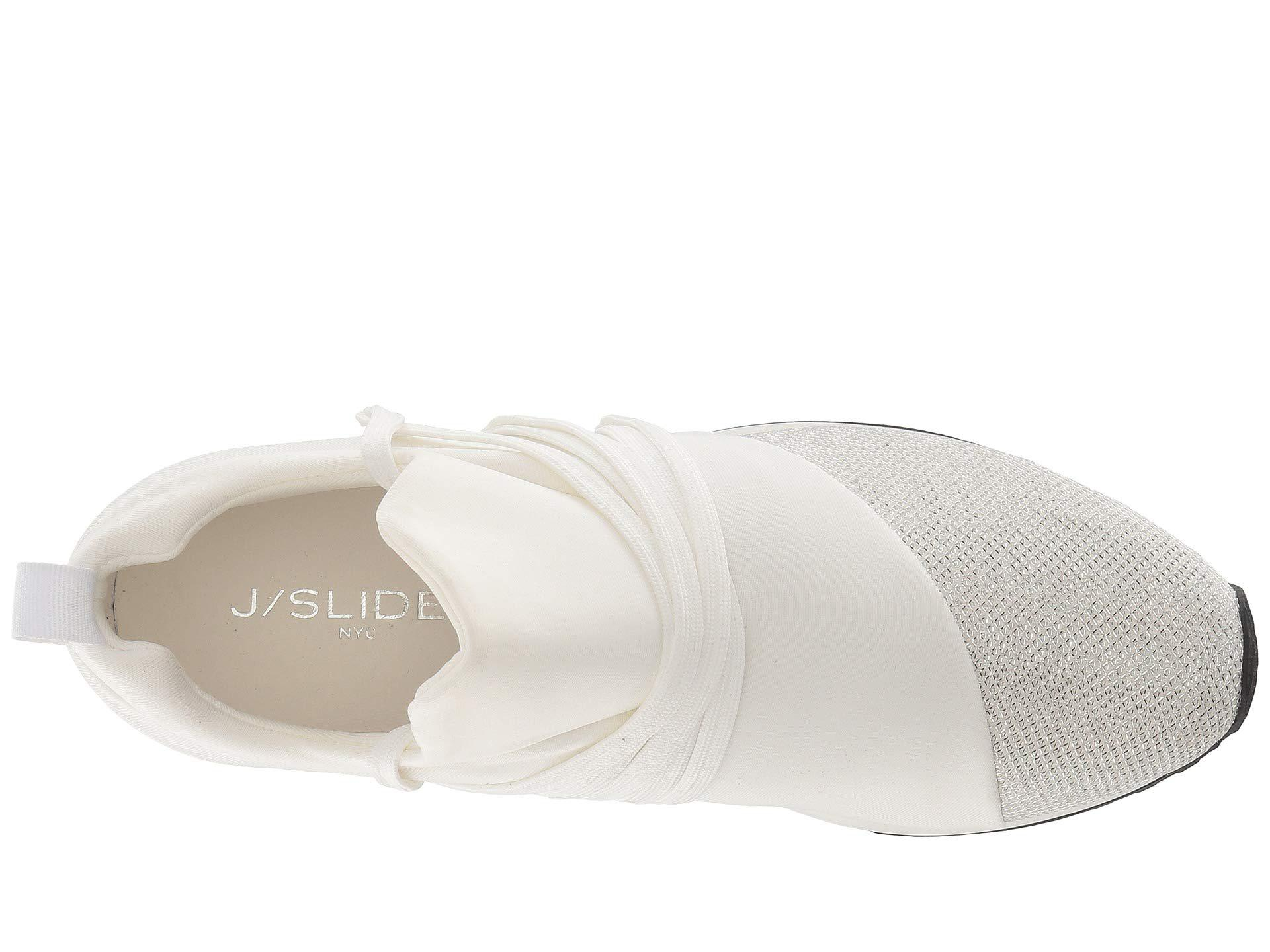 8ead17a480aae J/Slides Zorro (white) Shoes