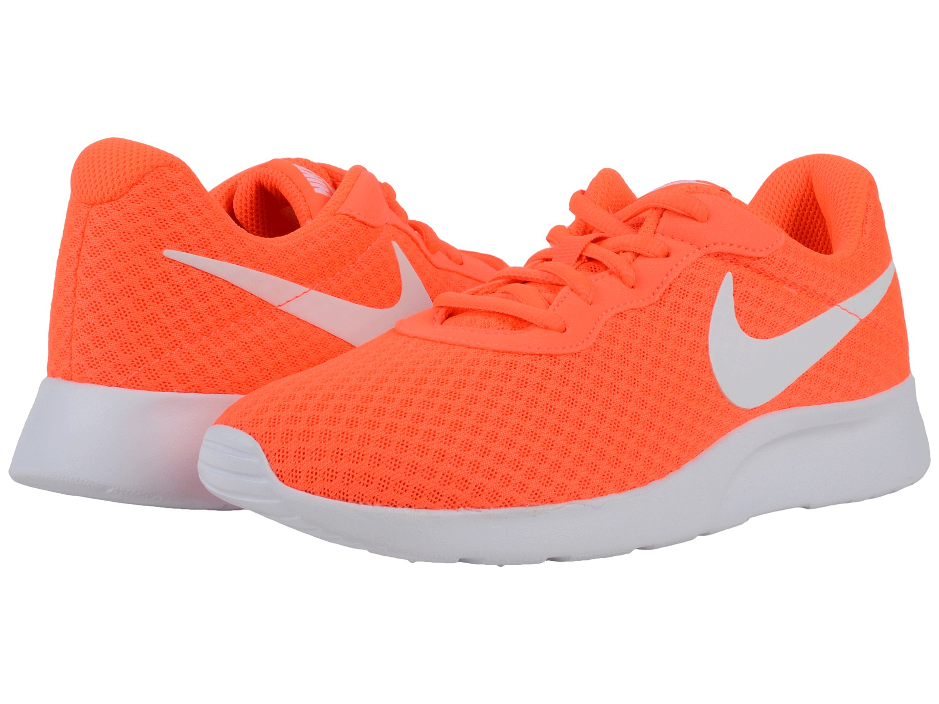 Top Lyst - Nike Tanjun in Orange IT37