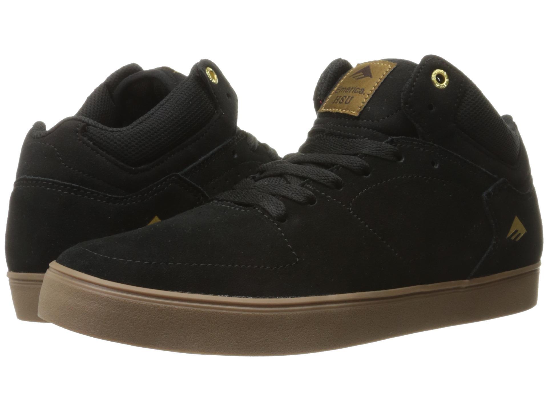 Buy Emerica The Hsu G Shoes