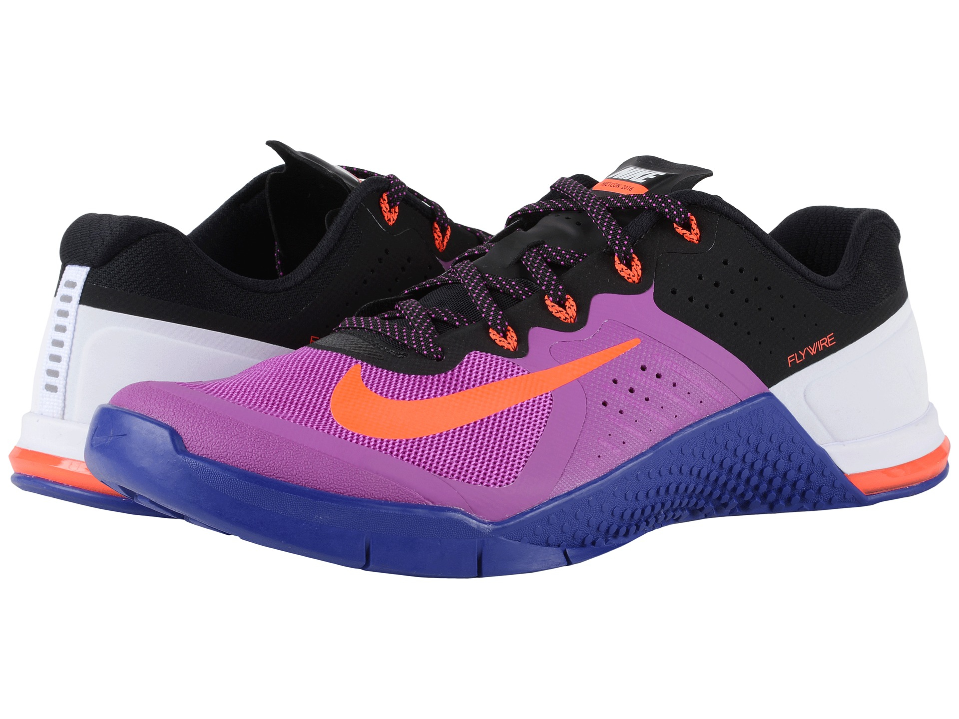 c683489a369b2f Lyst - Nike Metcon 2 in Pink for Men