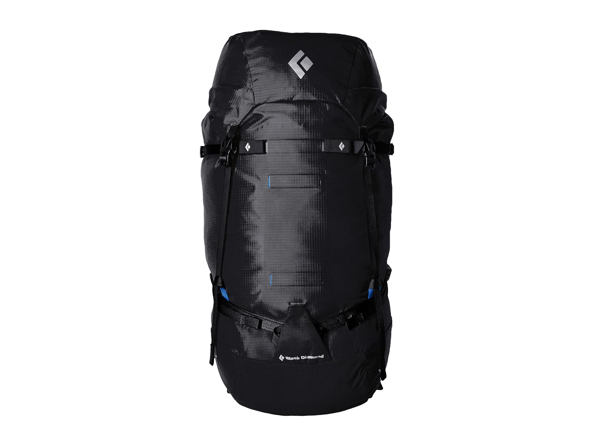 0ad66cf50ba Lyst - Black Diamond Speed 40-pack in Black for Men