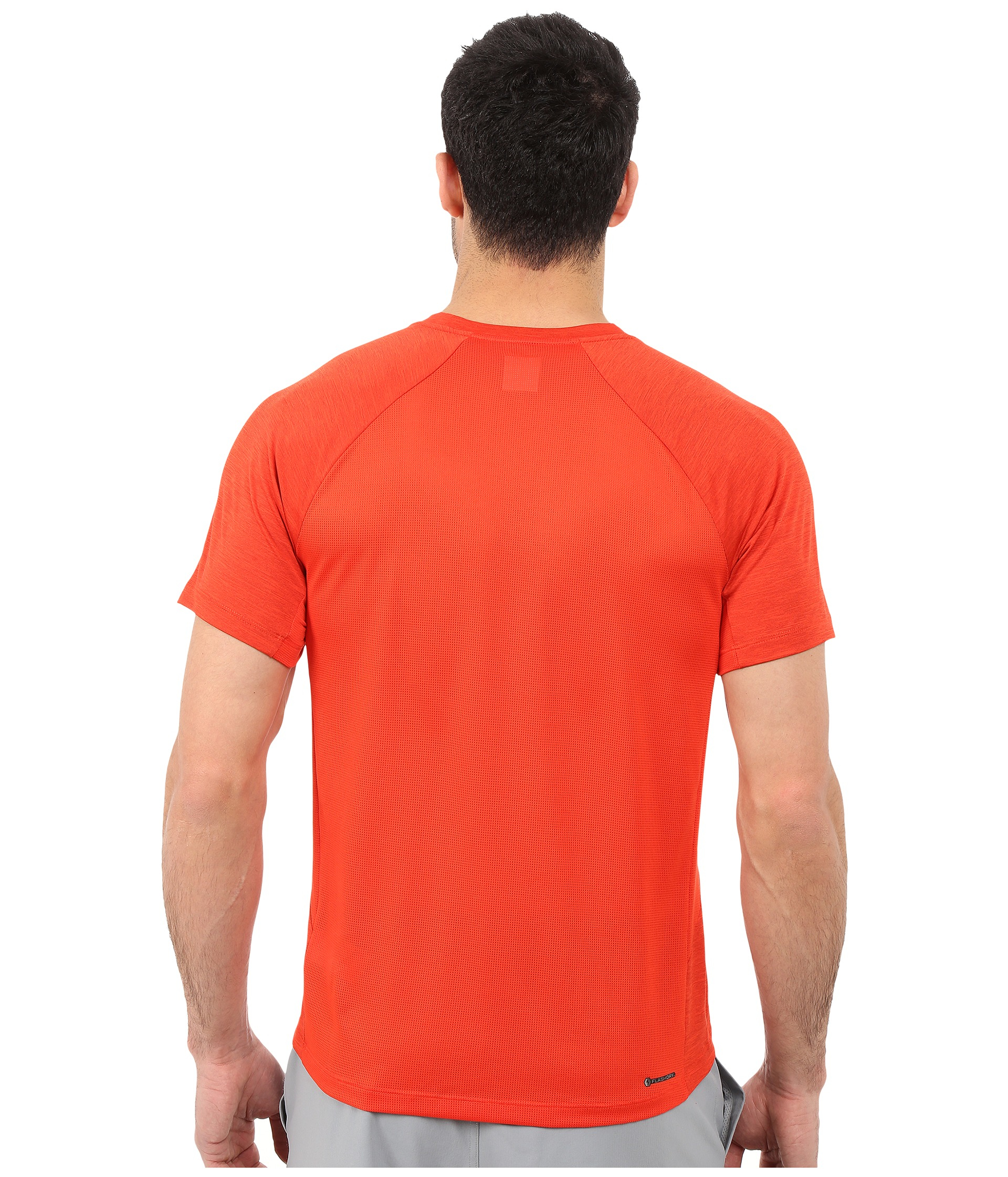 The north face ambition short sleeve shirt for men lyst for The north face short sleeve shirt