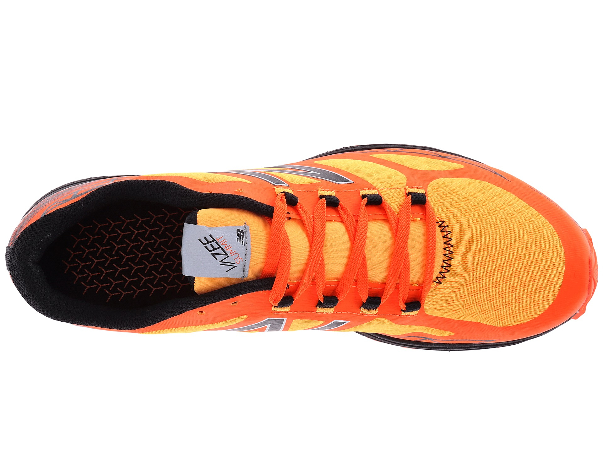 New Balance Vazee Summit Trail Running Shoes Men S