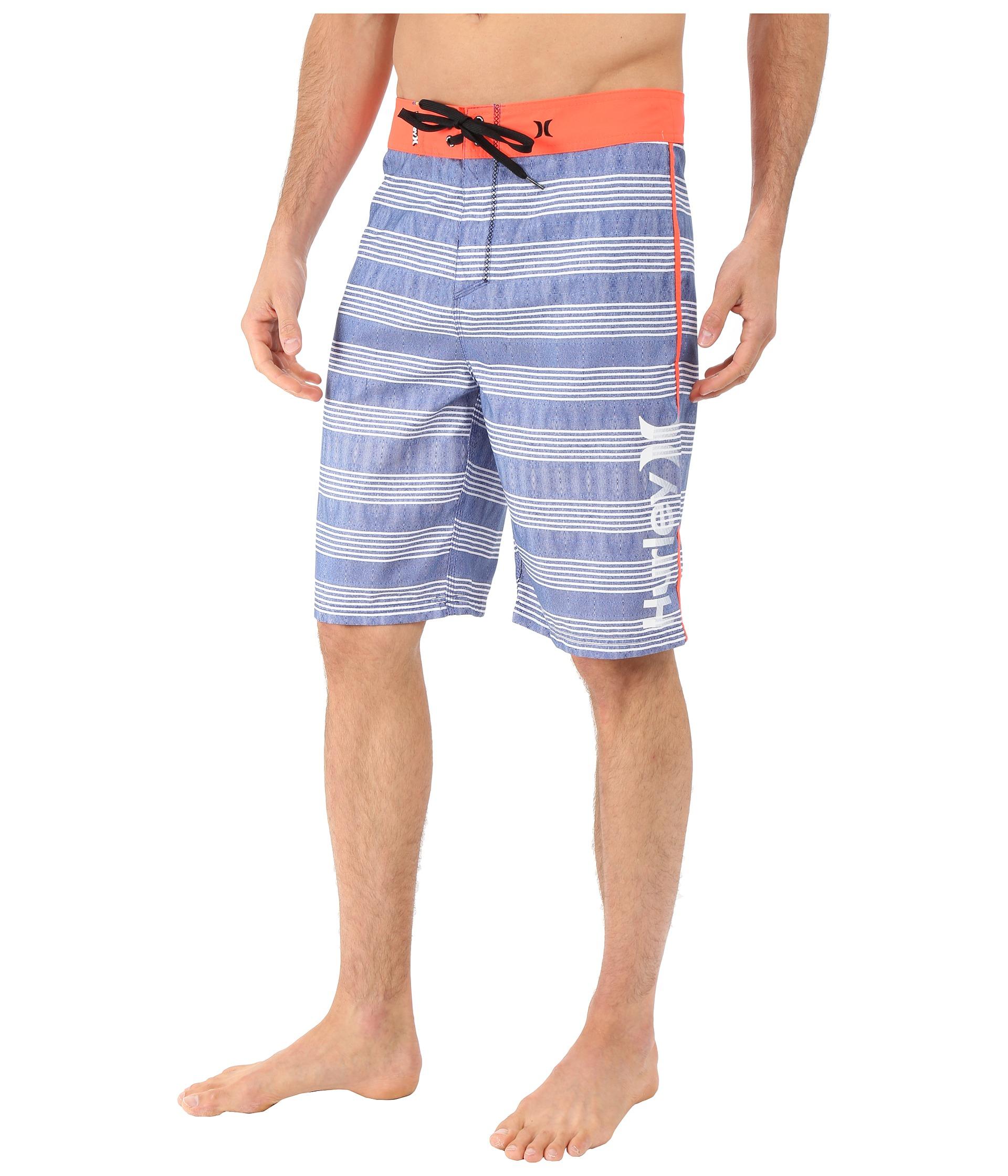 Hurley Mens Sunset 22 Boardshorts