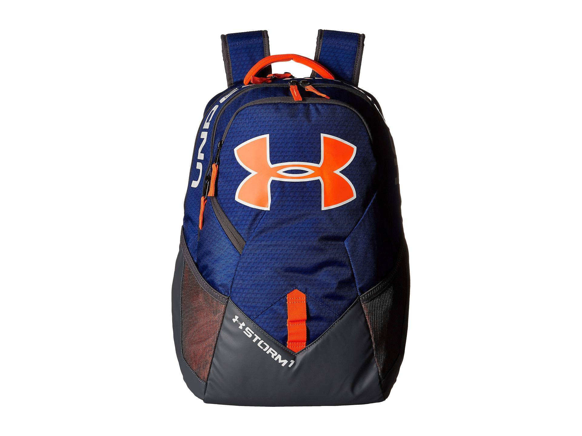 799f947878 Men's Ua Big Logo Iv Backpack