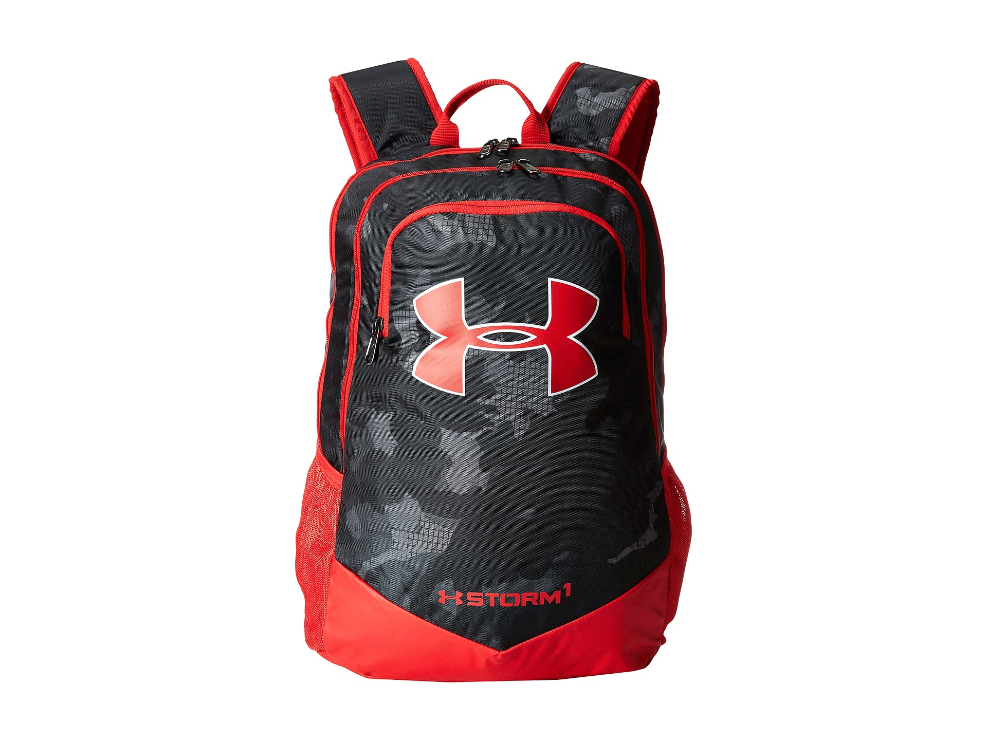 992b27dab3 Lyst - Under Armour Ua Scrimmage Backpack (youth) in Orange for Men