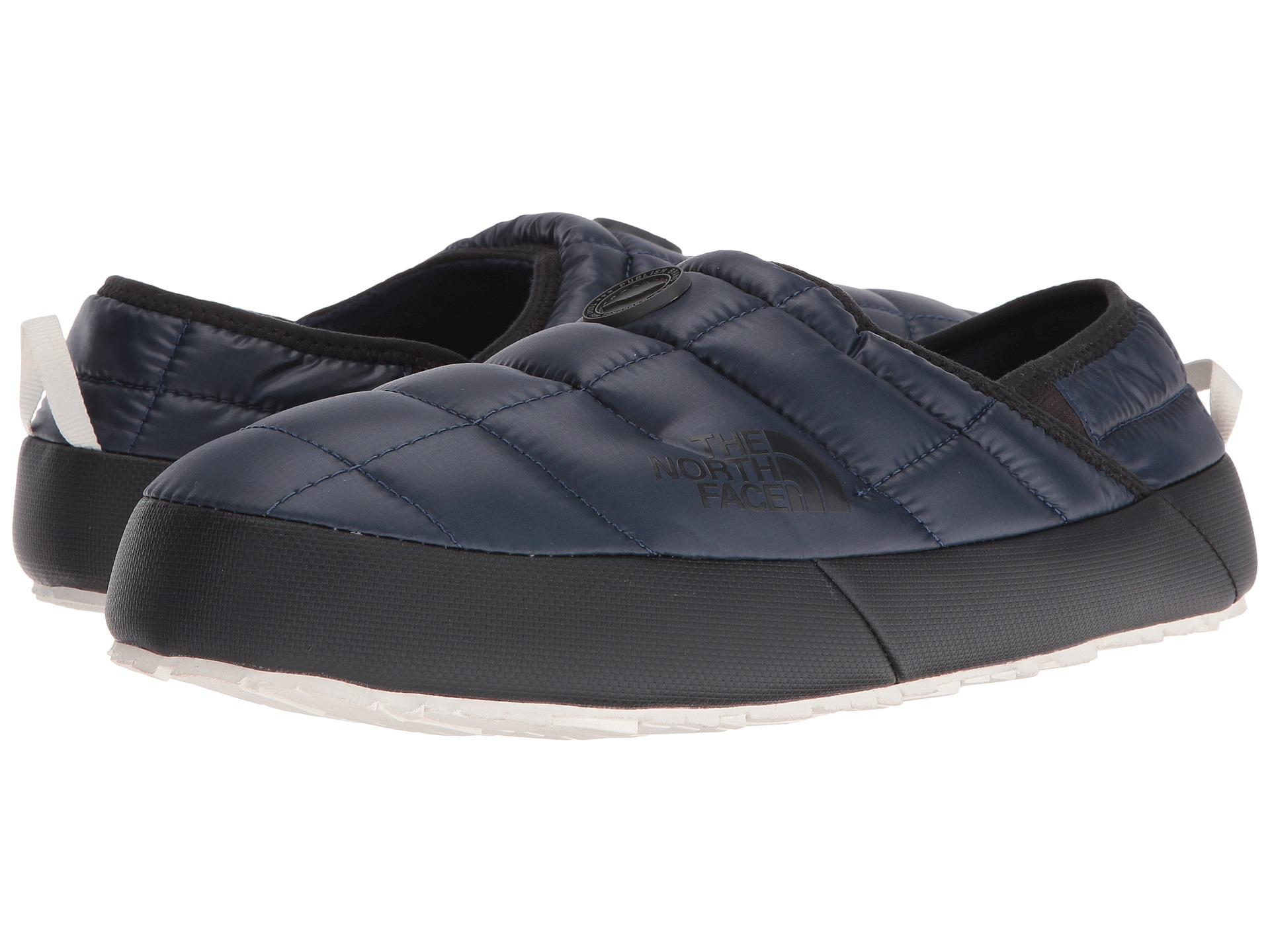 800b12944 The North Face Blue X Publish Thermoball Traction Mule Ii Slipper for men