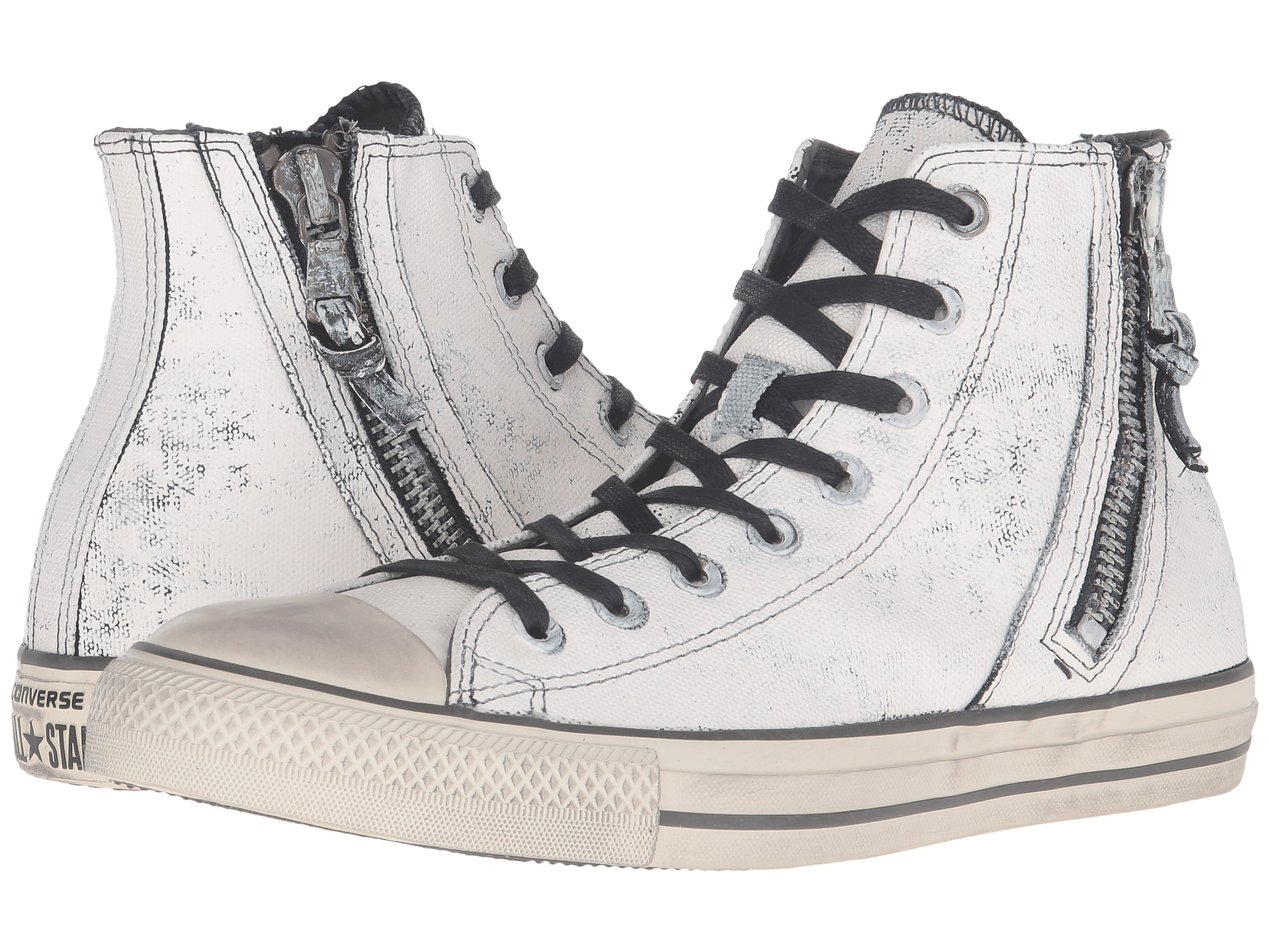 Lyst Converse Chuck Taylor 174 All Star 174 Side Zip