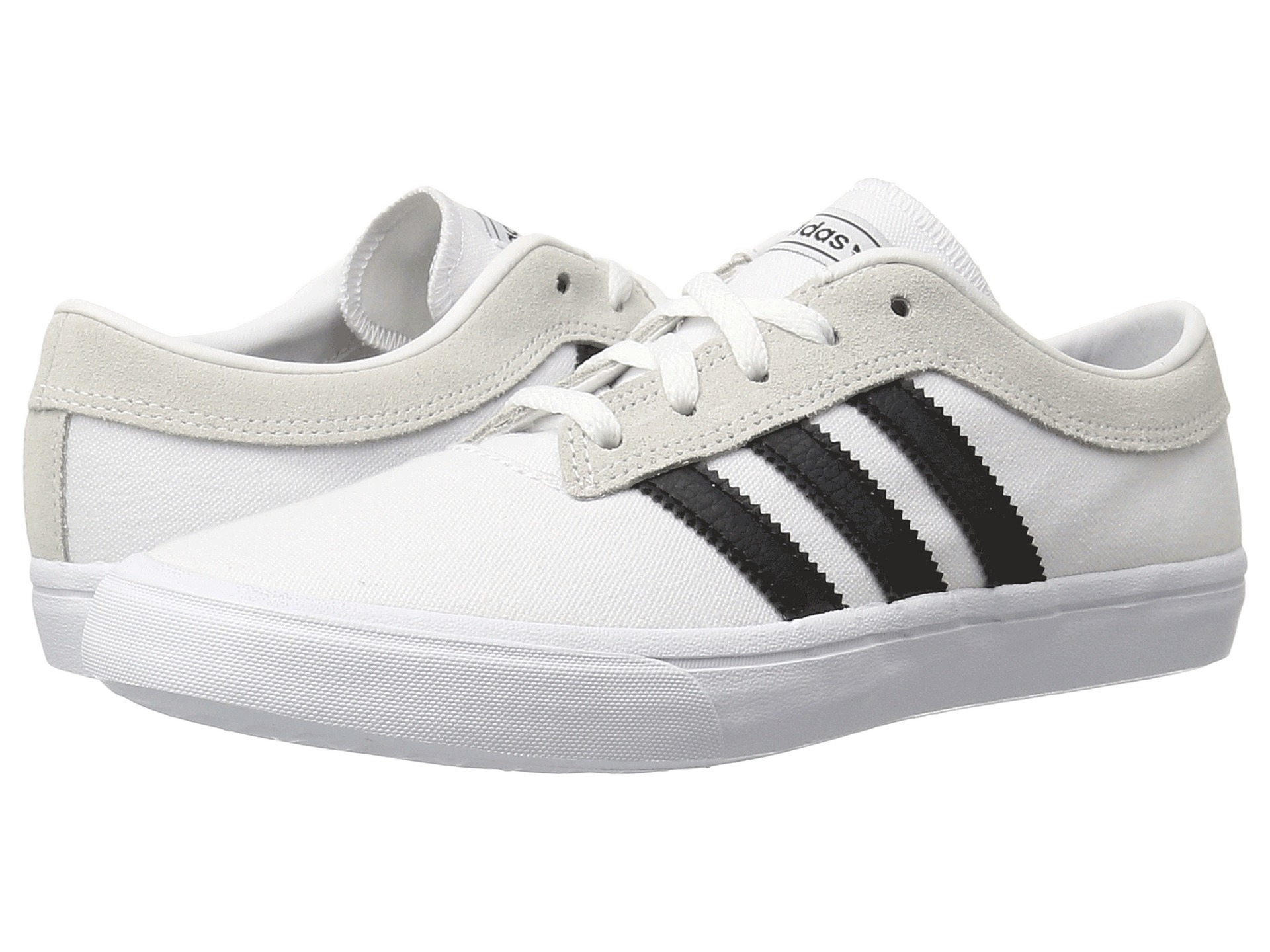 b3f2d76aad3 Lyst - adidas Originals Sellwood in White for Men