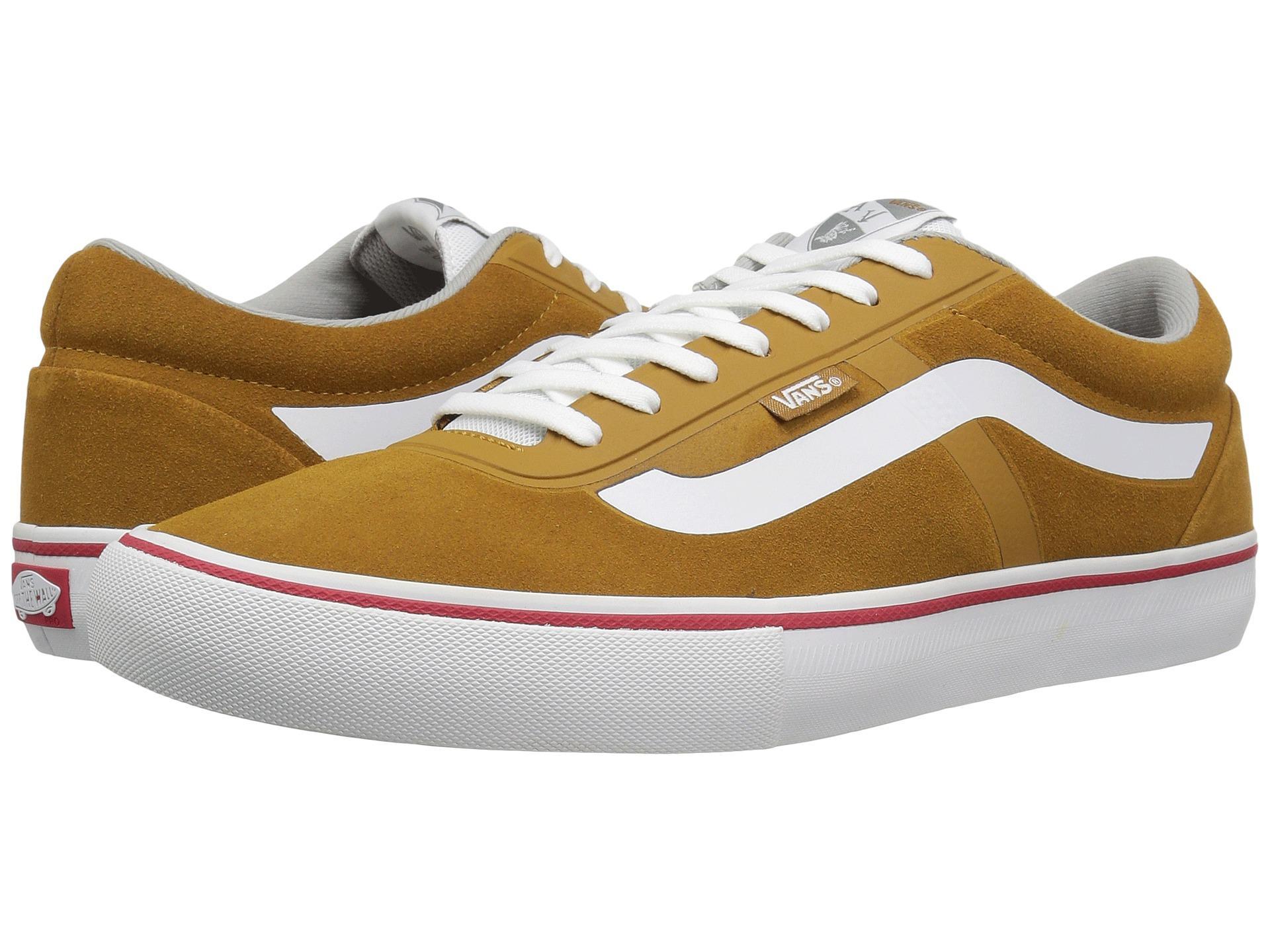 2023738287d Lyst - Vans Av Rapidweld Pro in Brown for Men