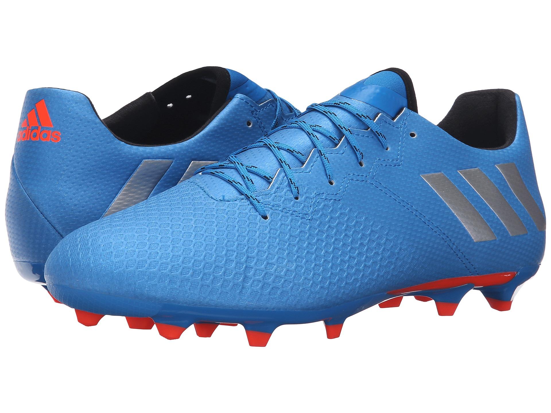 bb83d2aa1 adidas Originals Messi 16.3 Fg for Men - Lyst