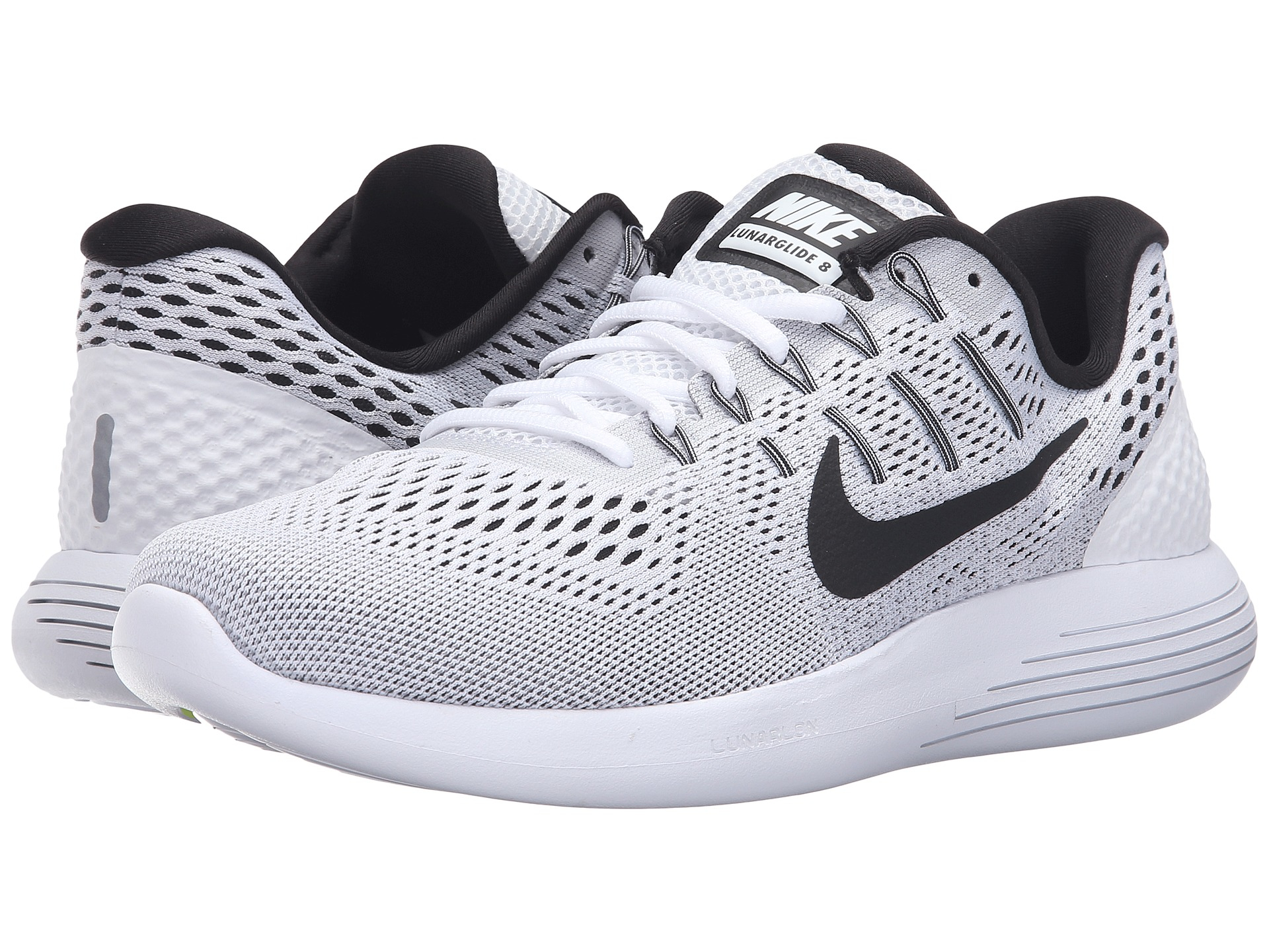 big sale 2f878 d0c99 Nike Lunarglide 8 for Men - Lyst