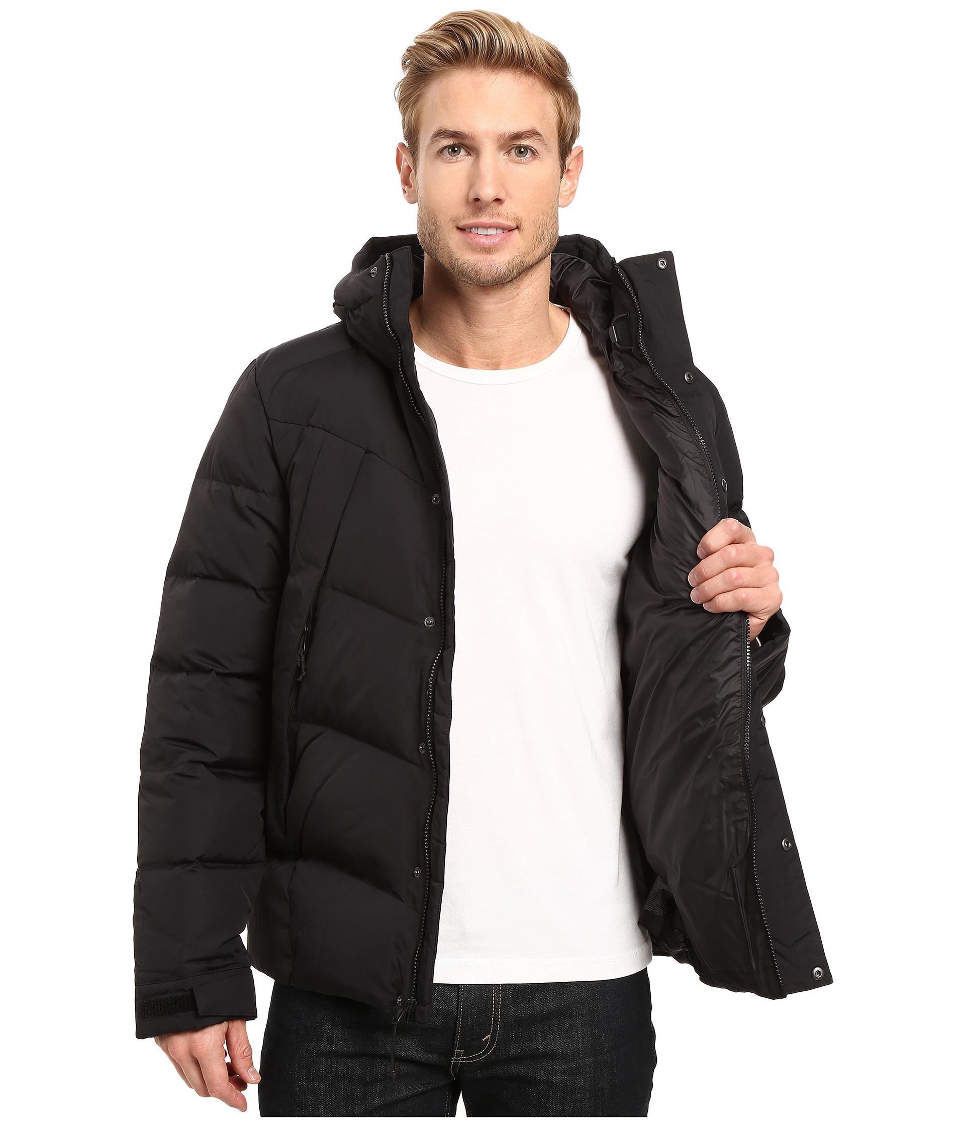 3feed3934 Men's Eldo Down Jacket