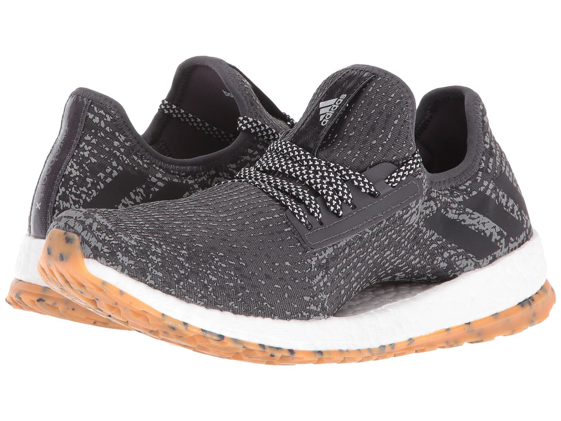 info for b6899 35234 Lyst - adidas Originals Pure Boost X Atr in Black for Men