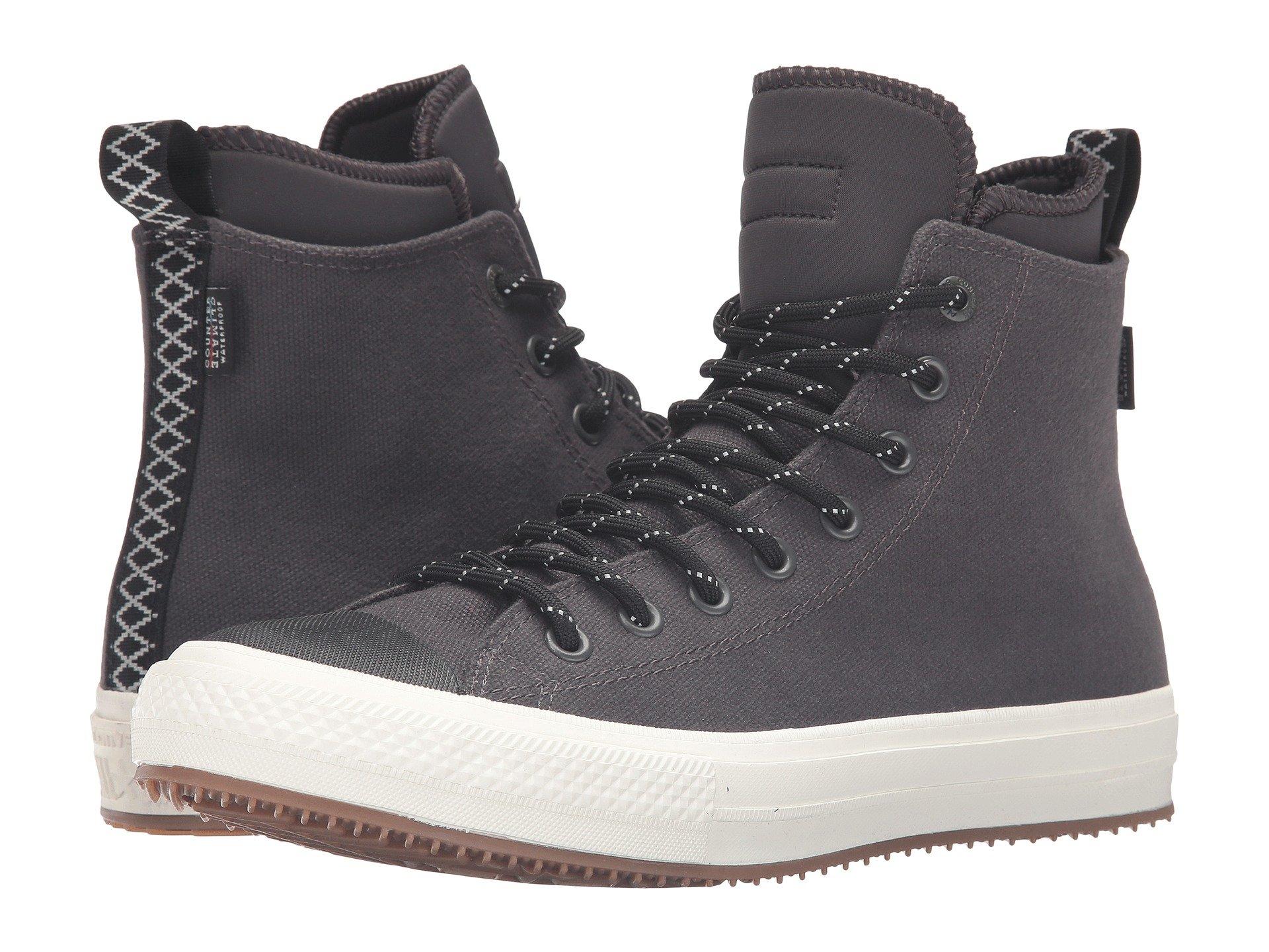 81196b52ee6c53 Lyst - Converse Chuck Taylor® All Star® Ii Shield Canvas Sneaker .