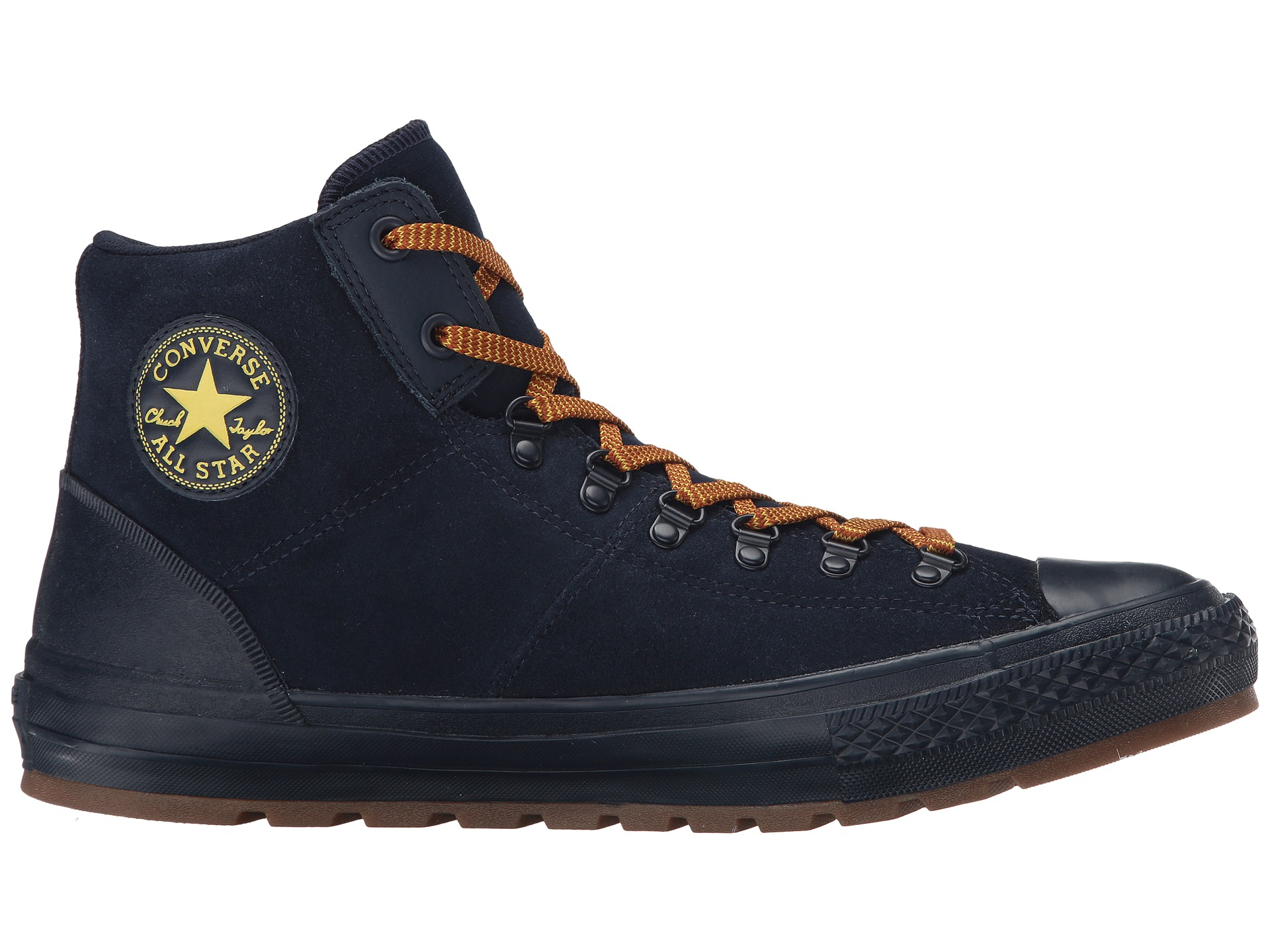 Lyst Converse Chuck Taylor 174 All Star 174 Suede Street Hiker