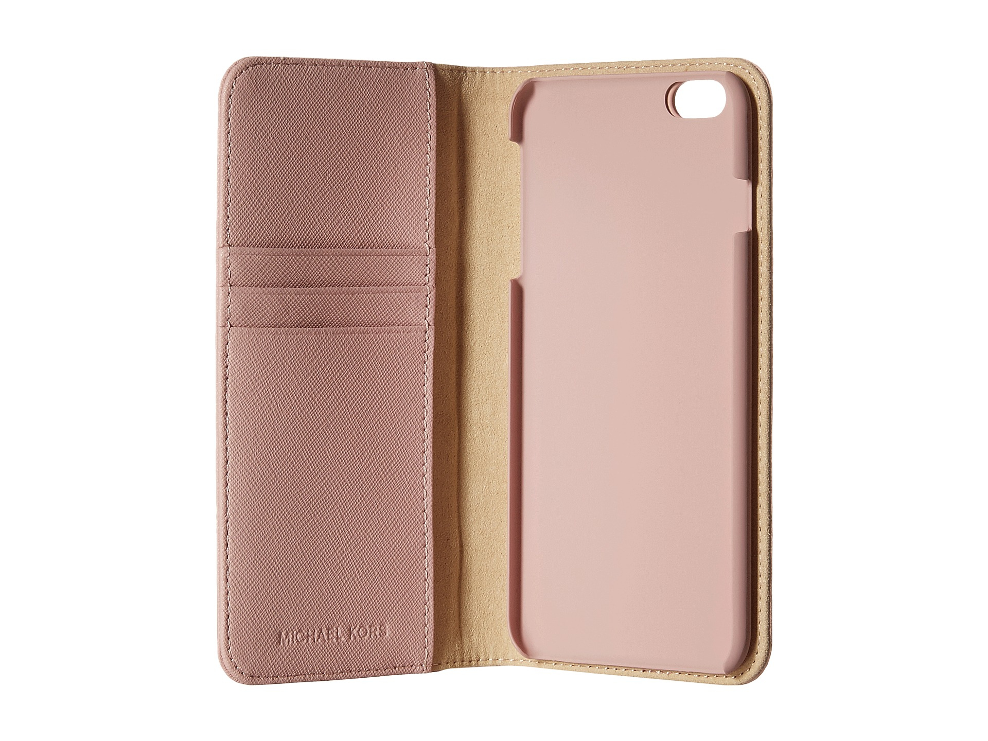 Electronics Folio Phone Case 6