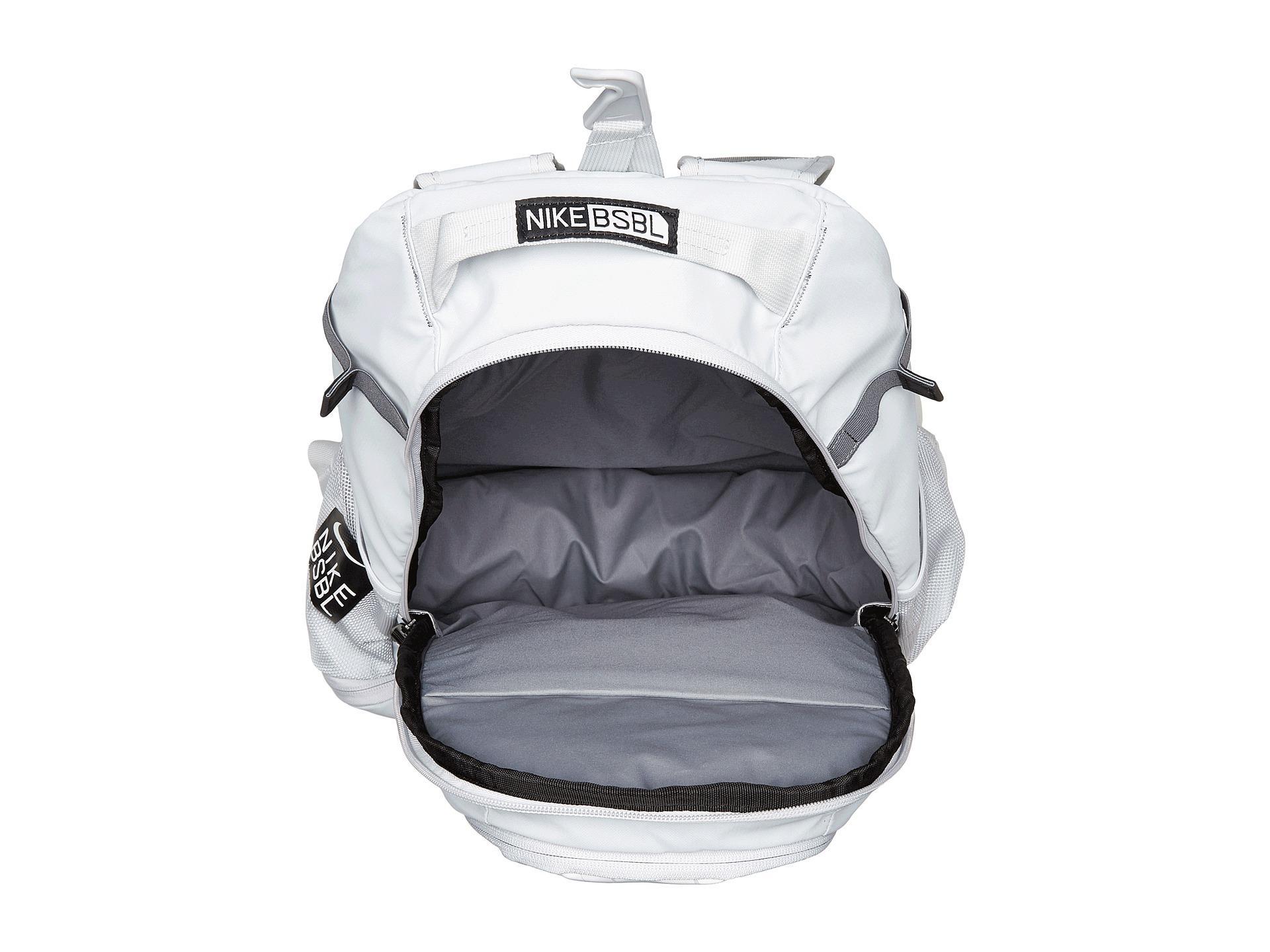 hot sale online d2293 d3c5d Nike Vapor Elite 2.0 Graphic Baseball Backpack for Men - Lyst