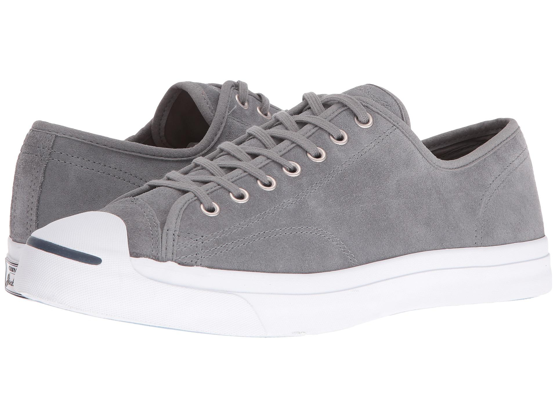 b554de61ed0f Lyst - Converse Jack Purcell® Ltt Ox - Washout Suede Pack for Men