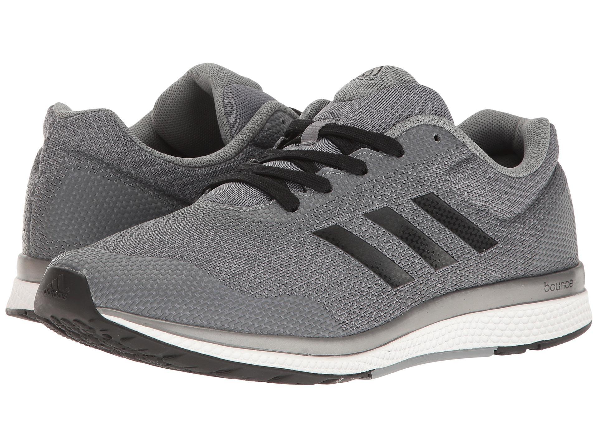 db62a9eb3 Lyst - adidas Originals Mana Bounce 2 - Aramis in Gray for Men