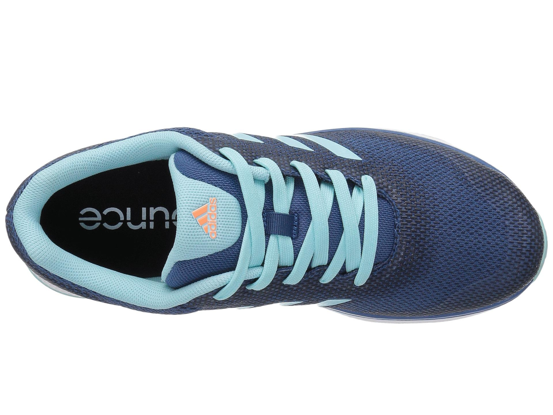 21692537d Lyst - adidas Originals Mana Bounce 2 - Aramis in Blue for Men