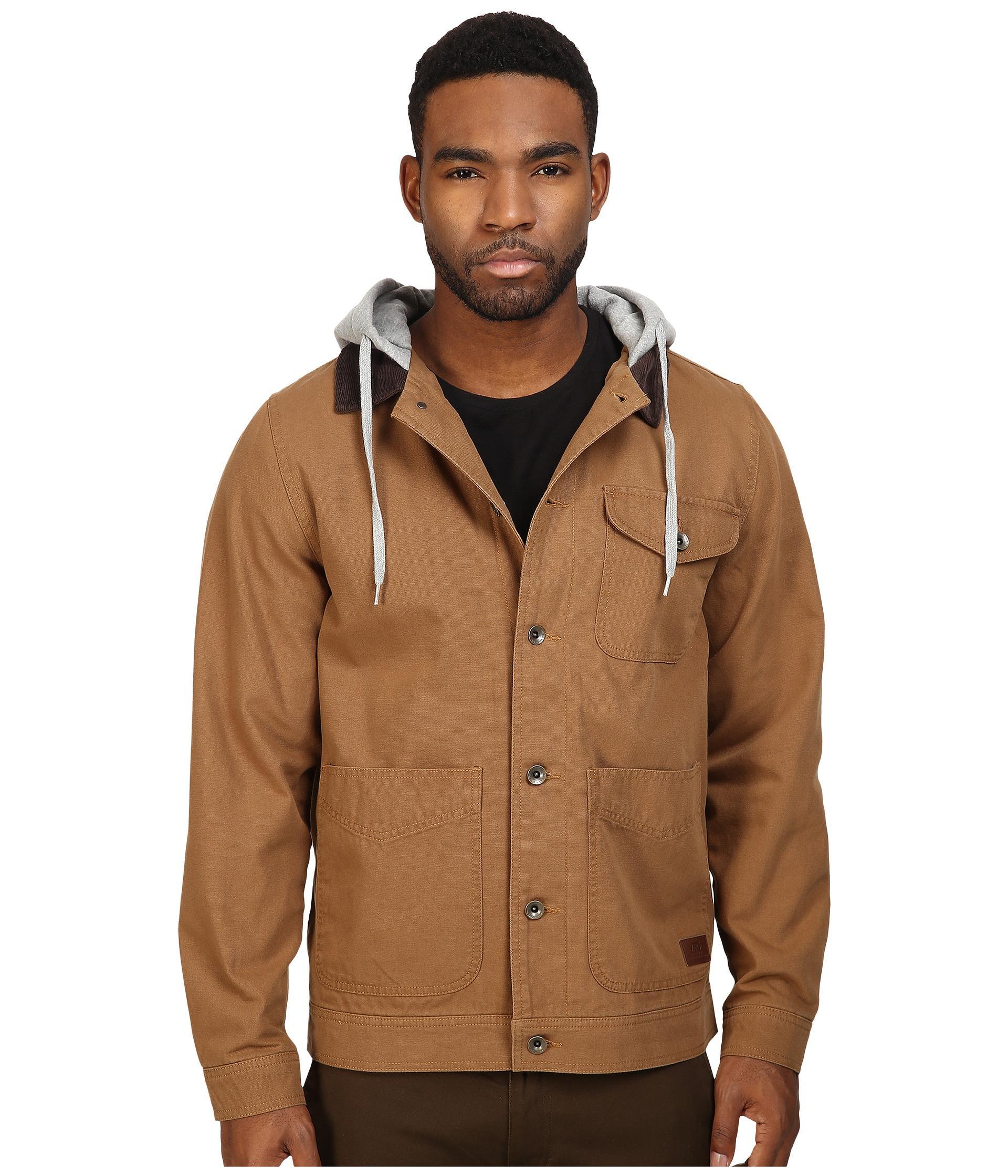 f3b29c09 Men's Prentice Jacket