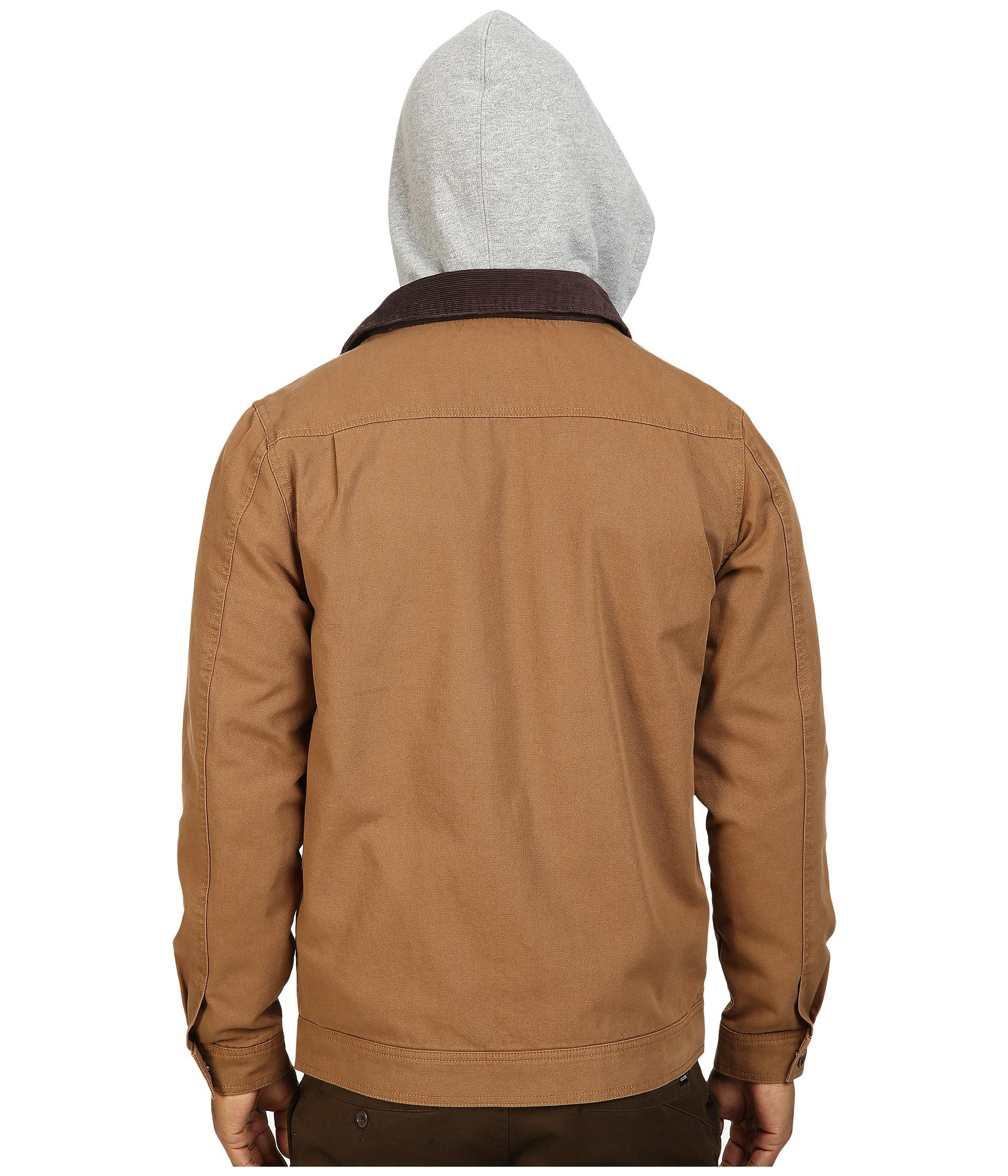 175f1eec Men's Prentice Jacket