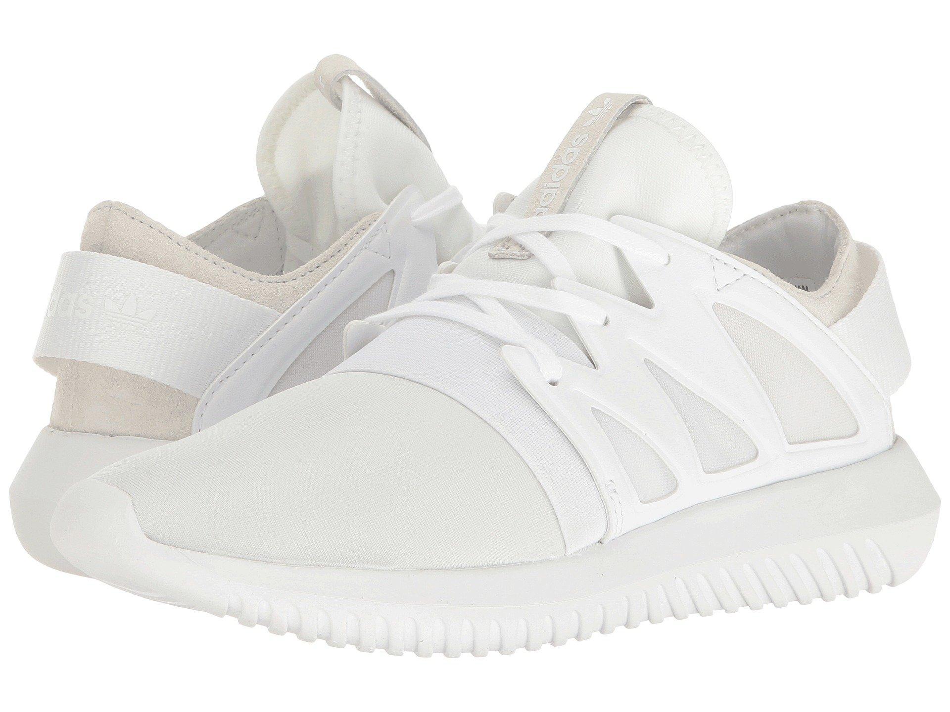 adidas Originals TUBULAR VIRAL Sneaker low core white Damen