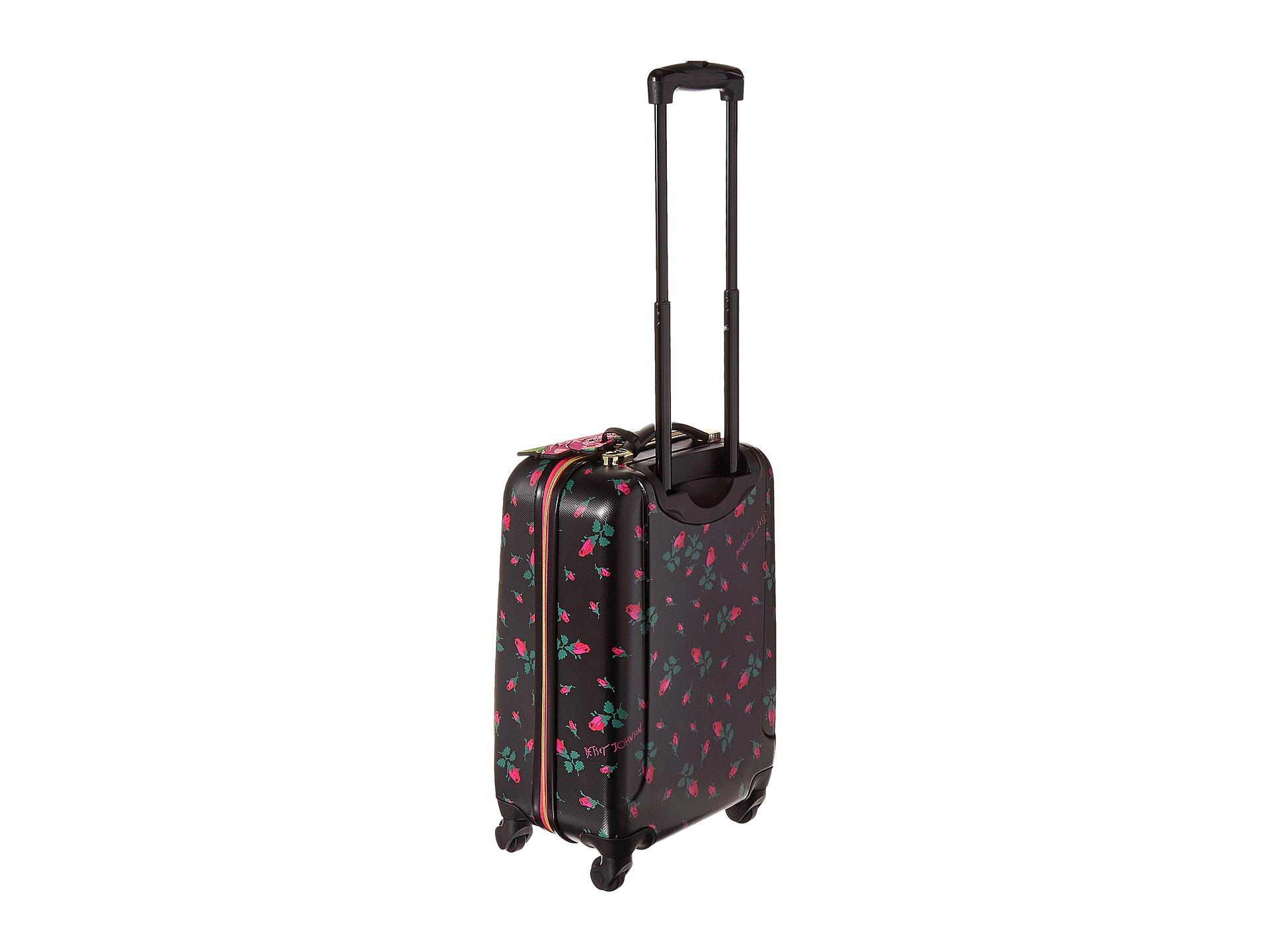 Luggage Pull Handle With Wheels
