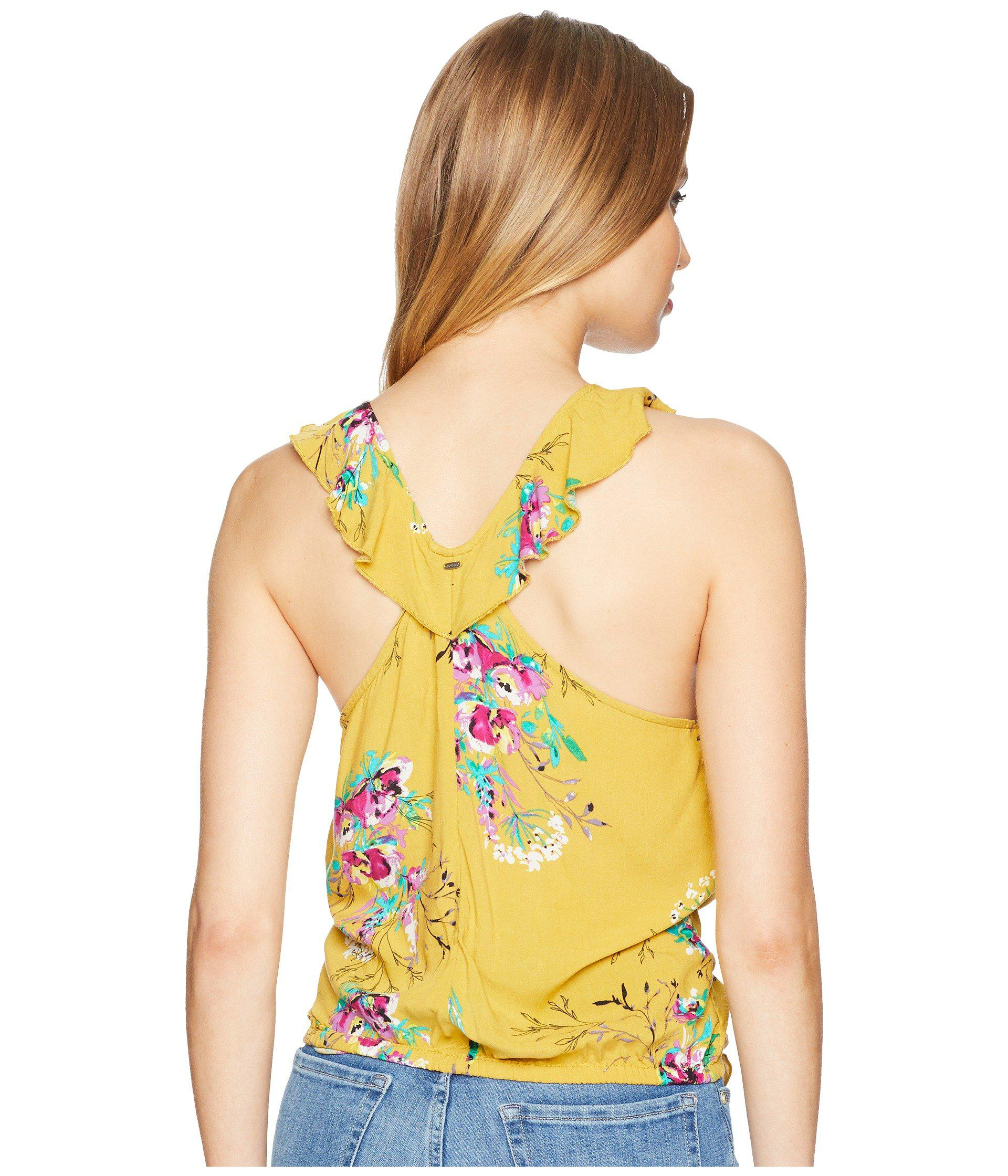 Rip Curl Womens Sweet Nothing Top