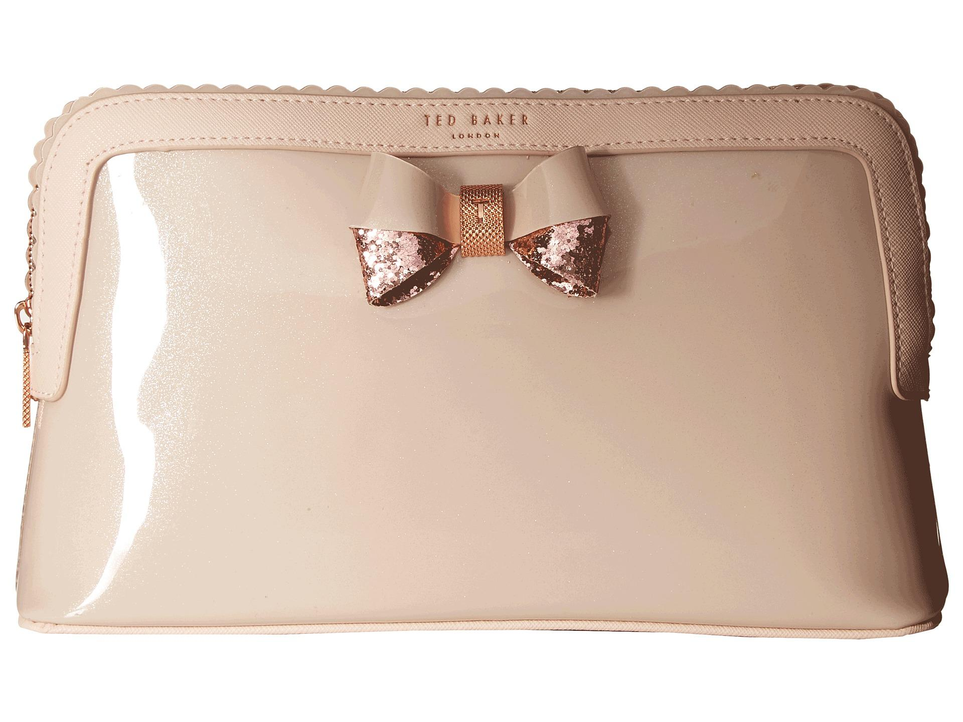 caa795ff0fa822 Lyst - Ted Baker Ardith in Gray