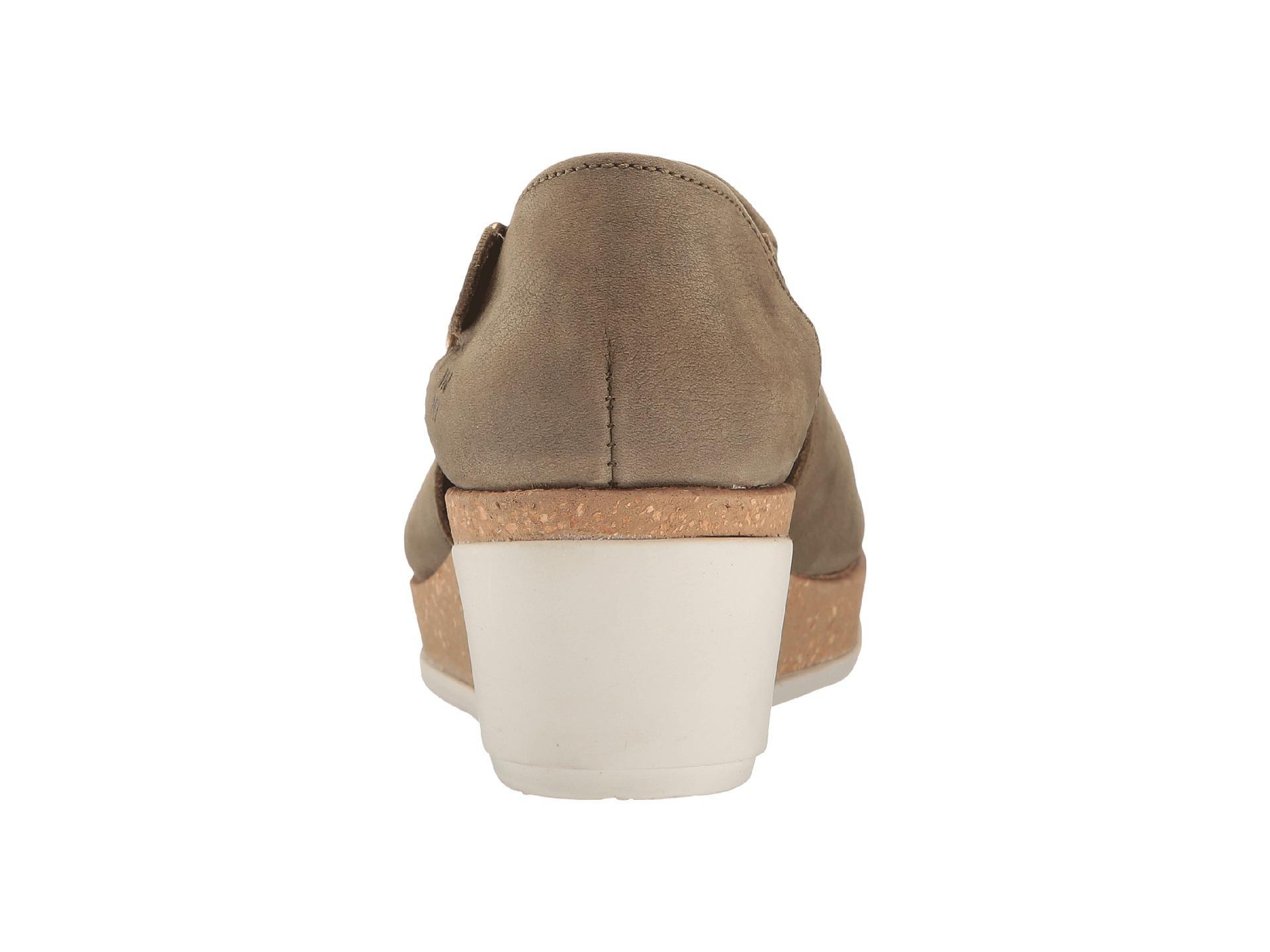 El Naturalista Leather Leaves N5003 Lyst