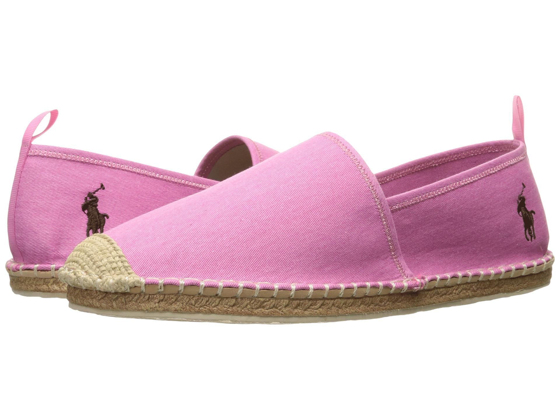Polo Ralph Lauren Barron In Pink Lyst