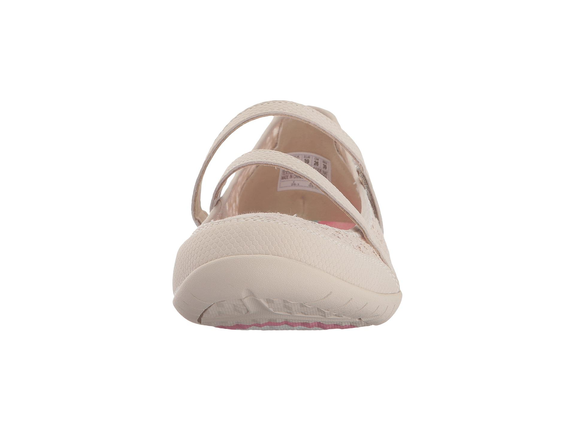 a47587928c1a Lyst - Skechers Atomic - Dainty Lady in Natural