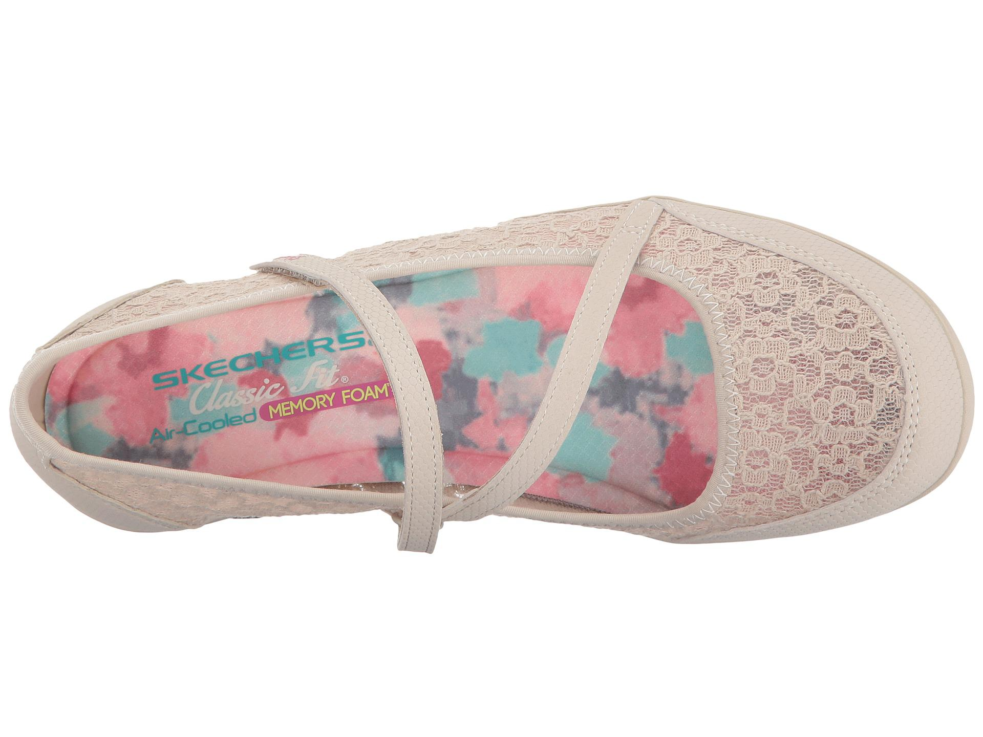 Skechers Natural Atomic Dainty Lady