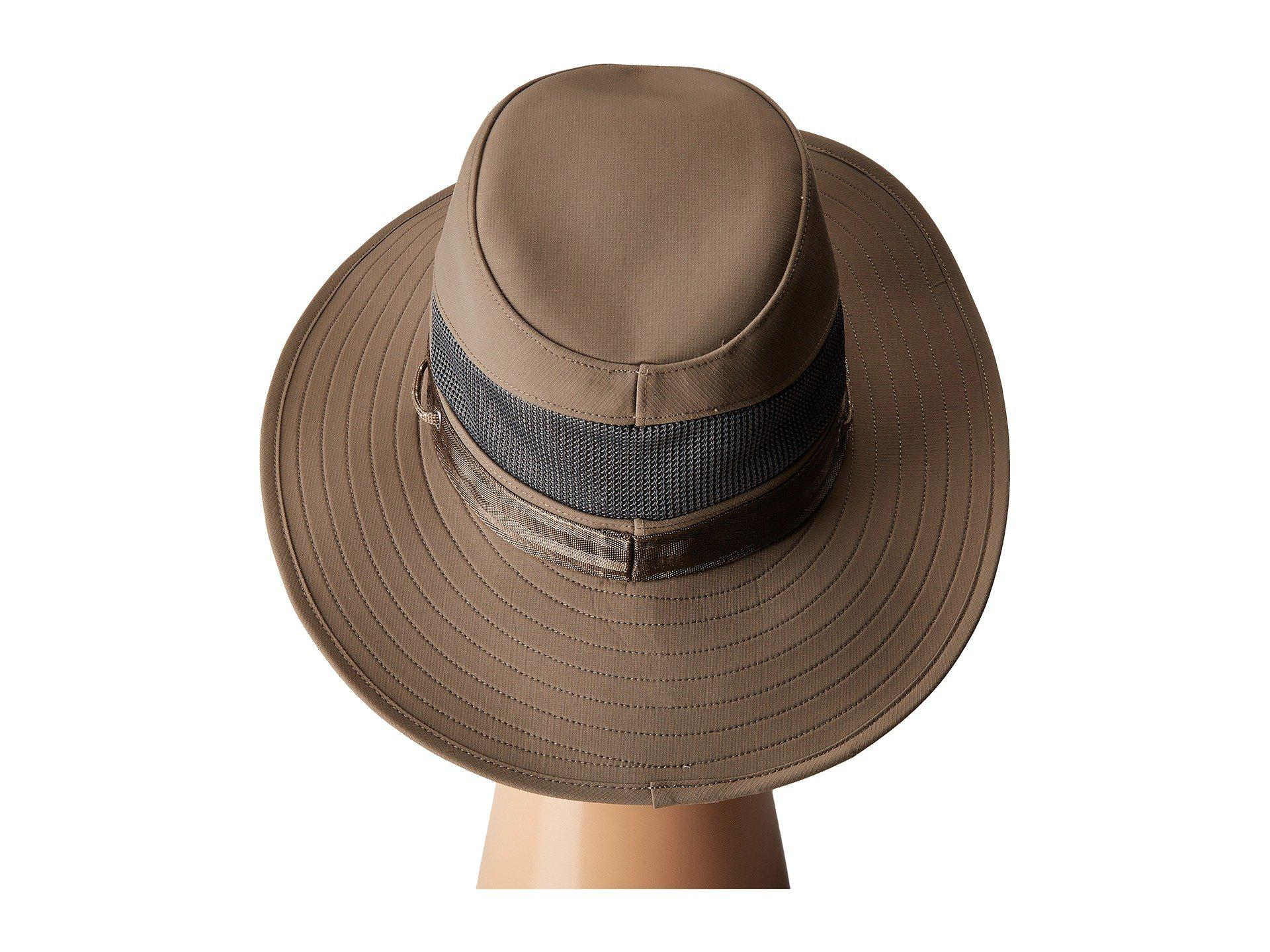 e99435f52 Men's Shadowcaster Hat (weimaraner Brown/asphalt Grey) Bucket Caps