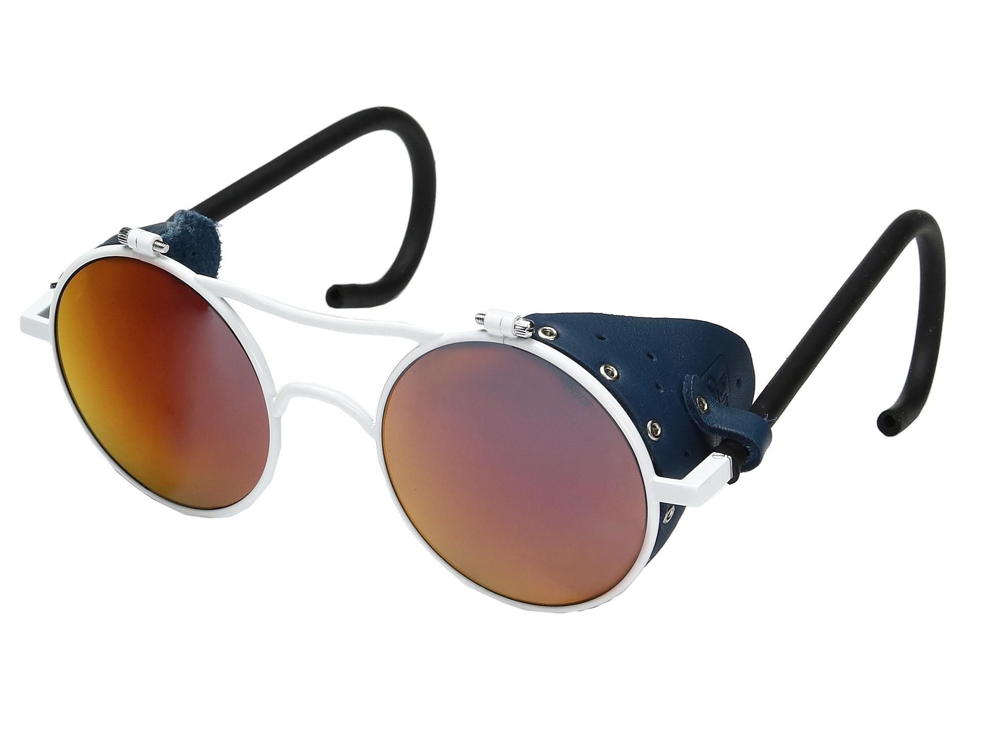 aa412efde6a Lyst - Julbo Eyewear Vermont Classic Sunglasses in Blue for Men