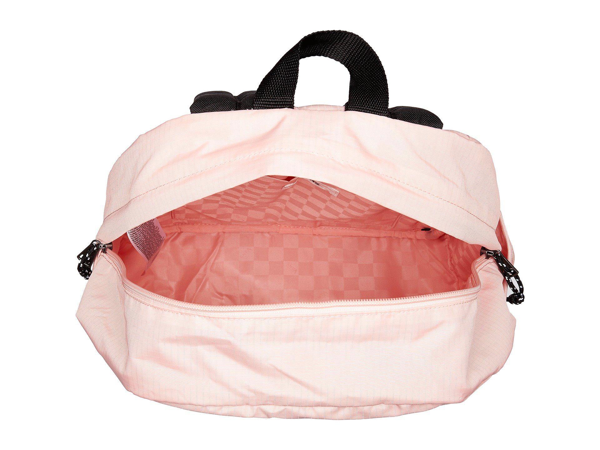 ac745b94a8f1f9 Lyst - Vans Pep Squad Backpack