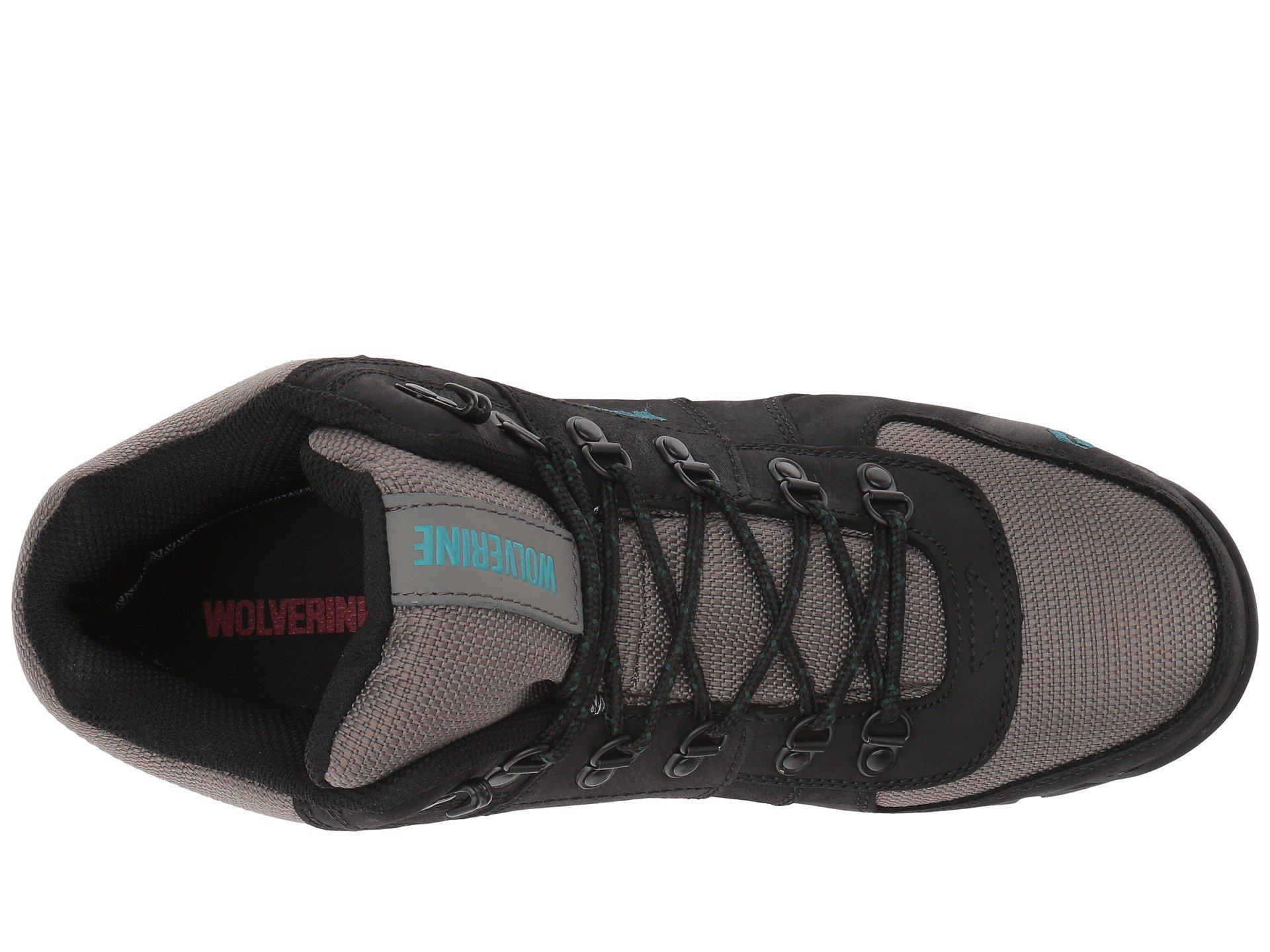d41781ca72e Men's Black Mauler Hiker Carbonmax Boot