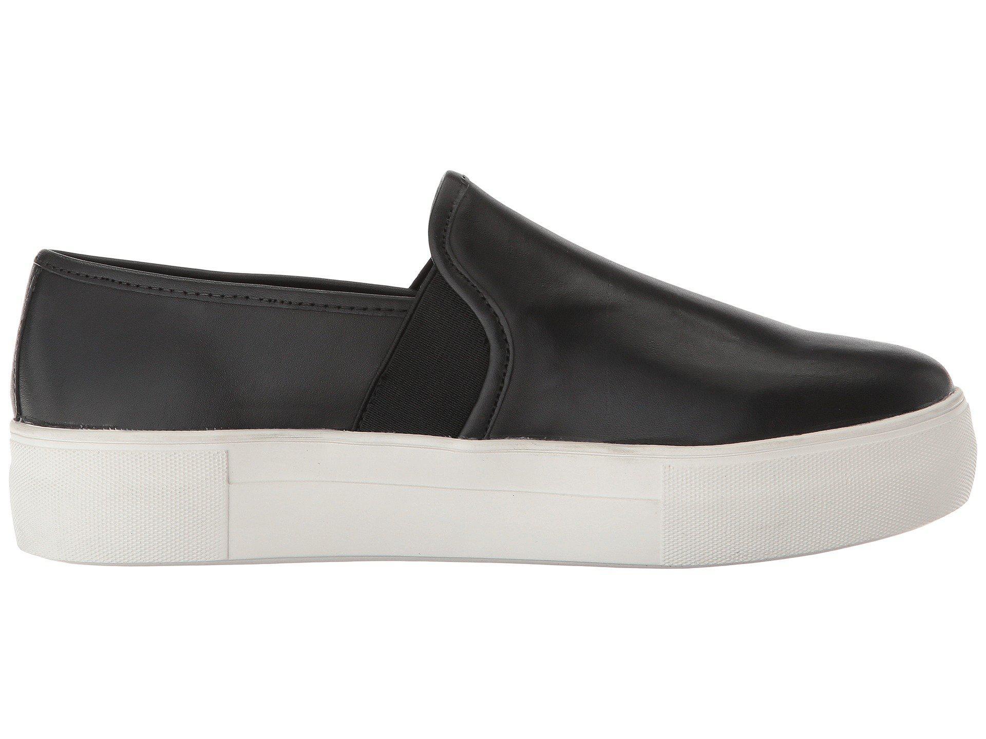 Blondo Rubber Glance Waterproof Sneaker