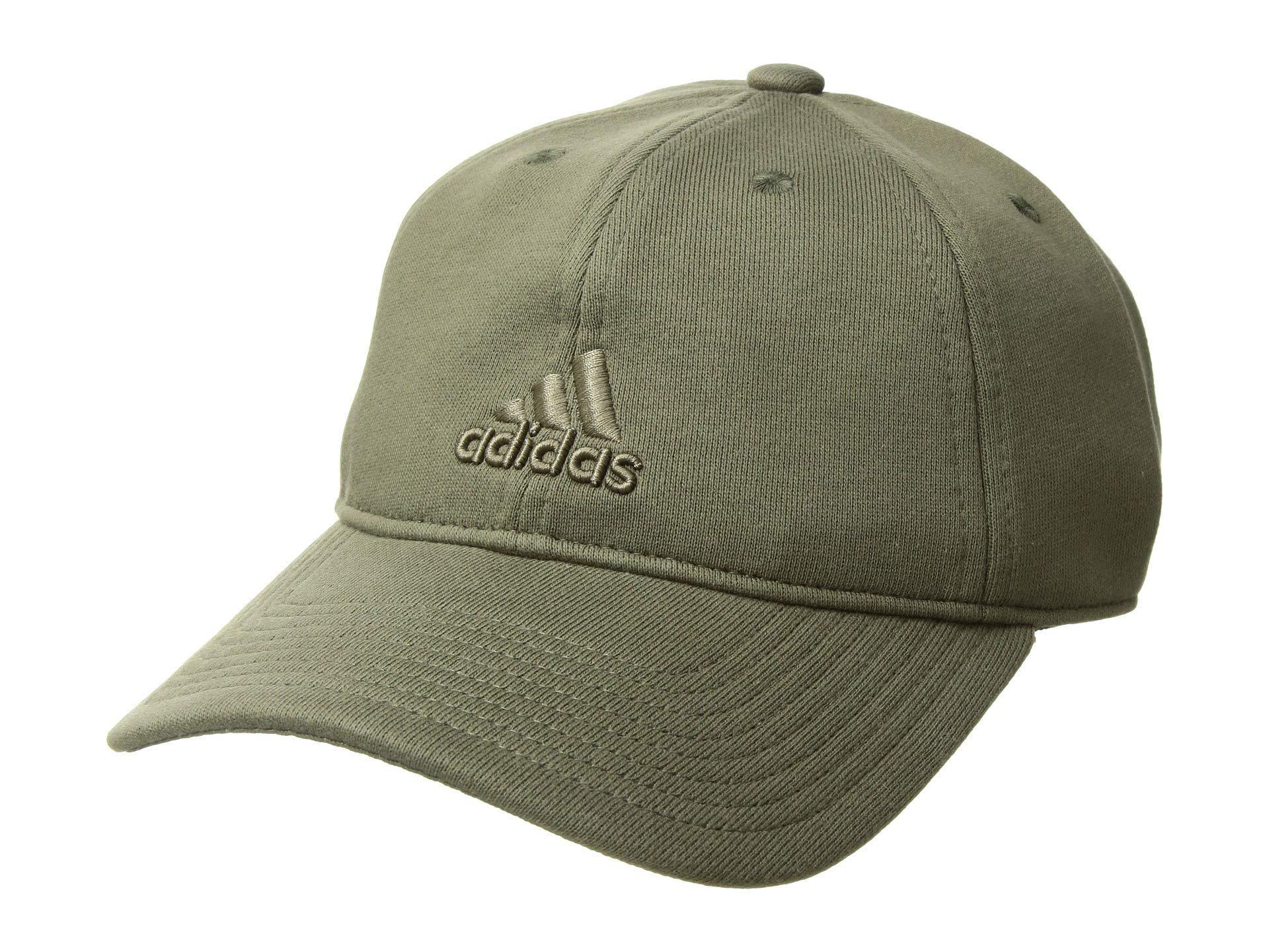 ca25a5e1af Adidas Green Venture Cap (heather Grey/ash) Caps