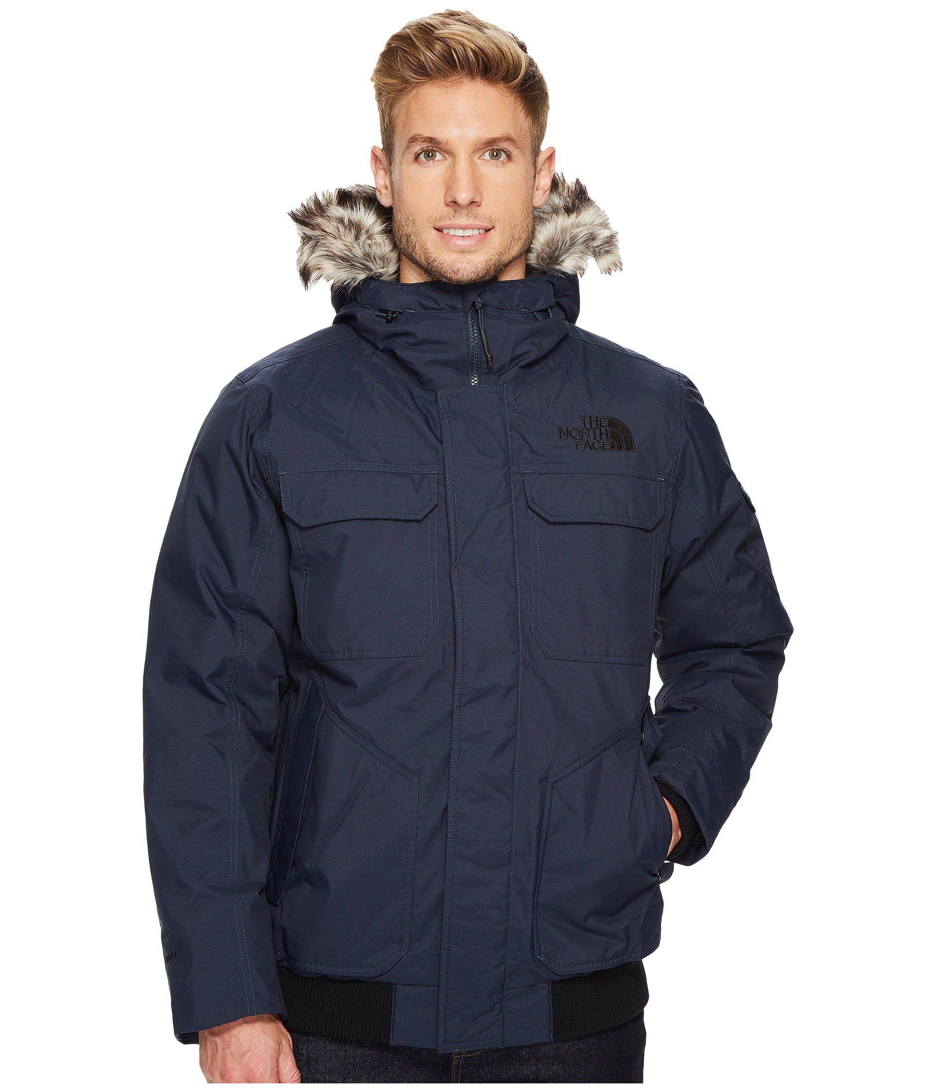 north face gotham jacket