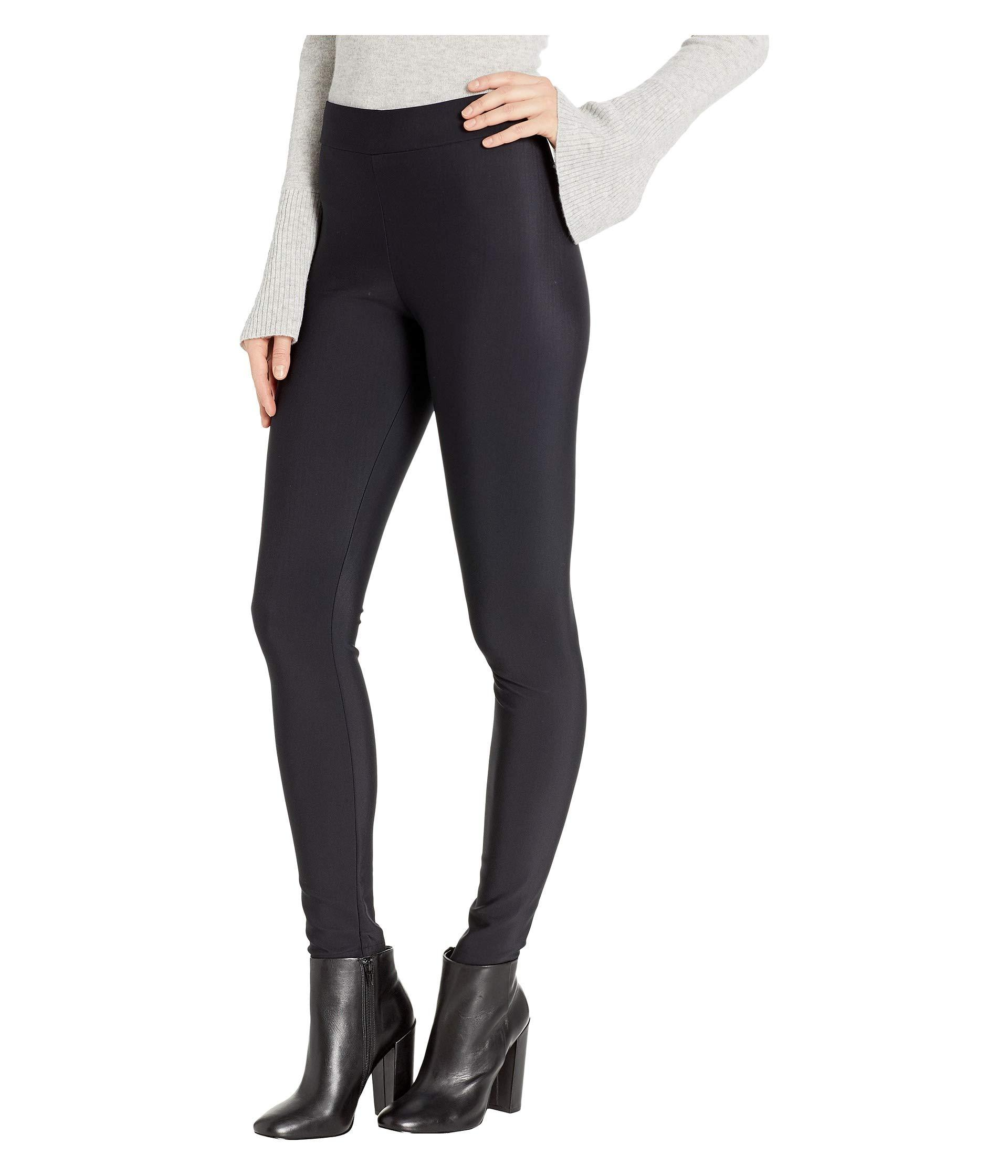 Wolford Scuba Leggings Black
