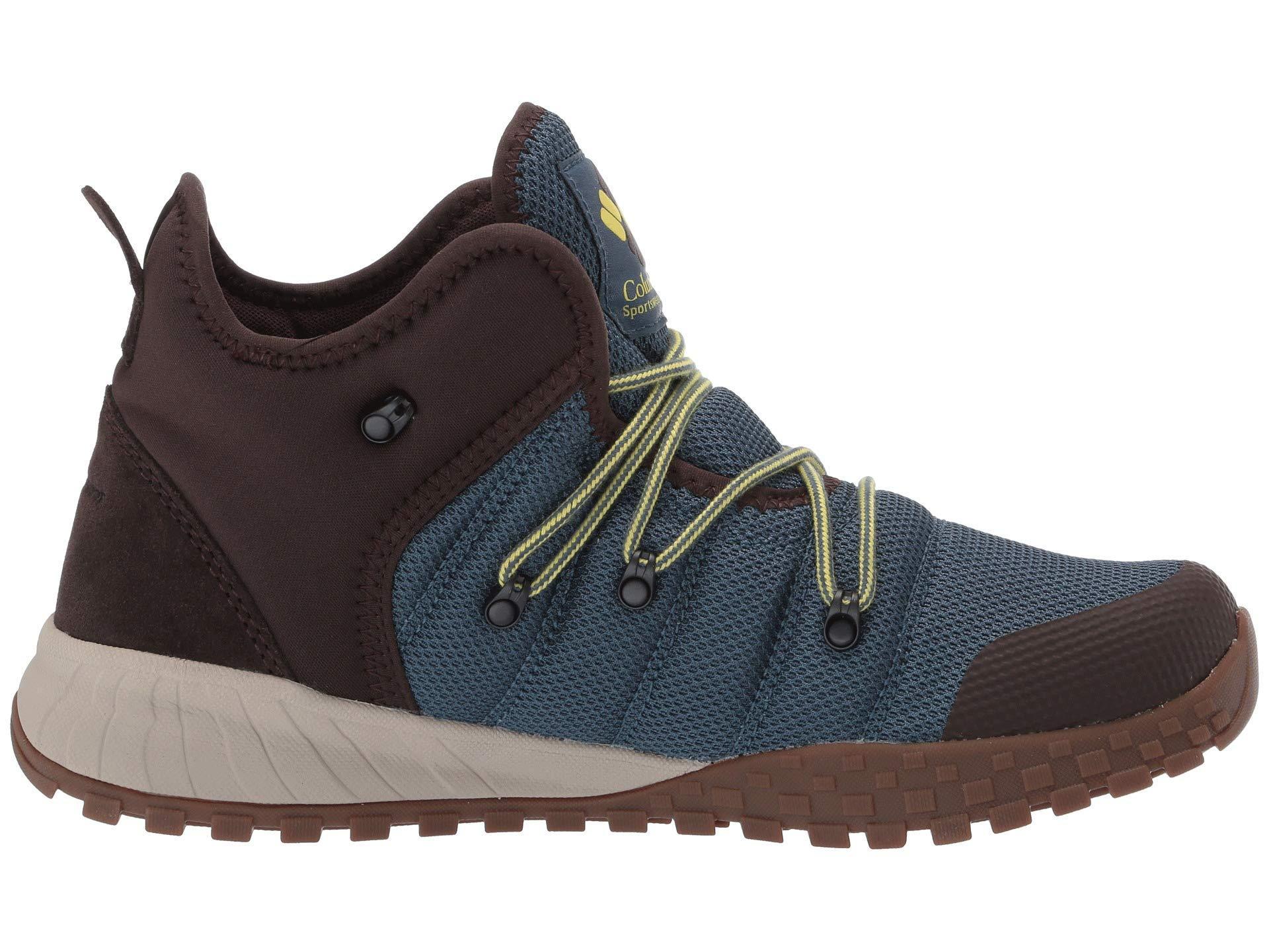 1fc5f3fe74d Men's Fairbanks 503 Waterproof Winter Boots