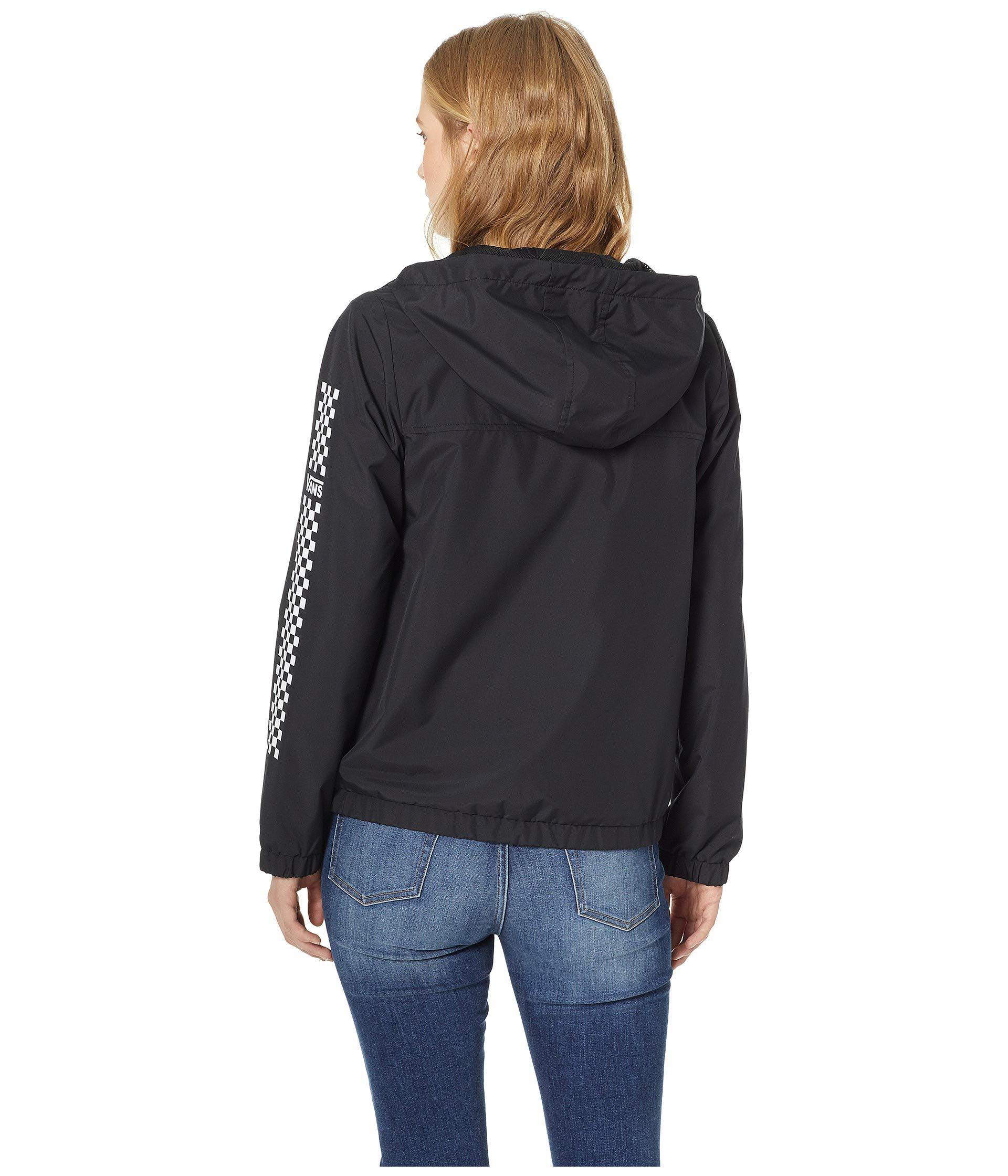 d64c08453 Kastle Ii Funday Jacket (black) Women's Coat