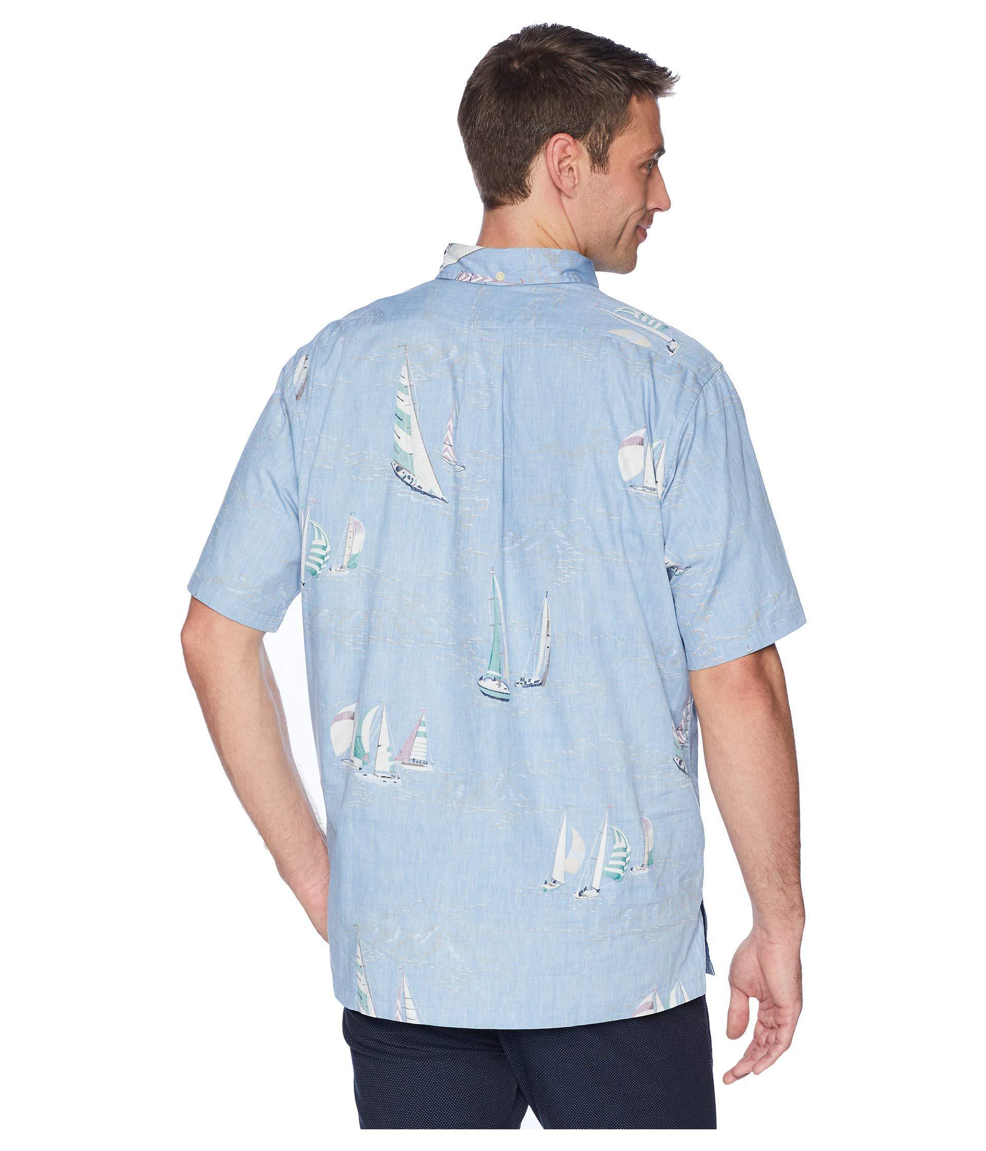 Regatta Deakin Shirt Cotton Lightweight Check Durable Short Sleeve Summer Work