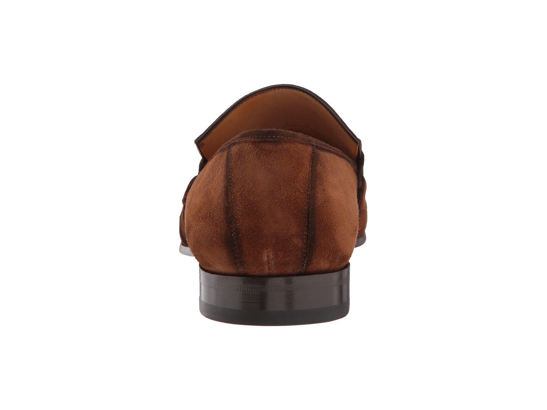 Brown Ulpio Tan Men'S Shoes Mezlan Ulpio Shoes
