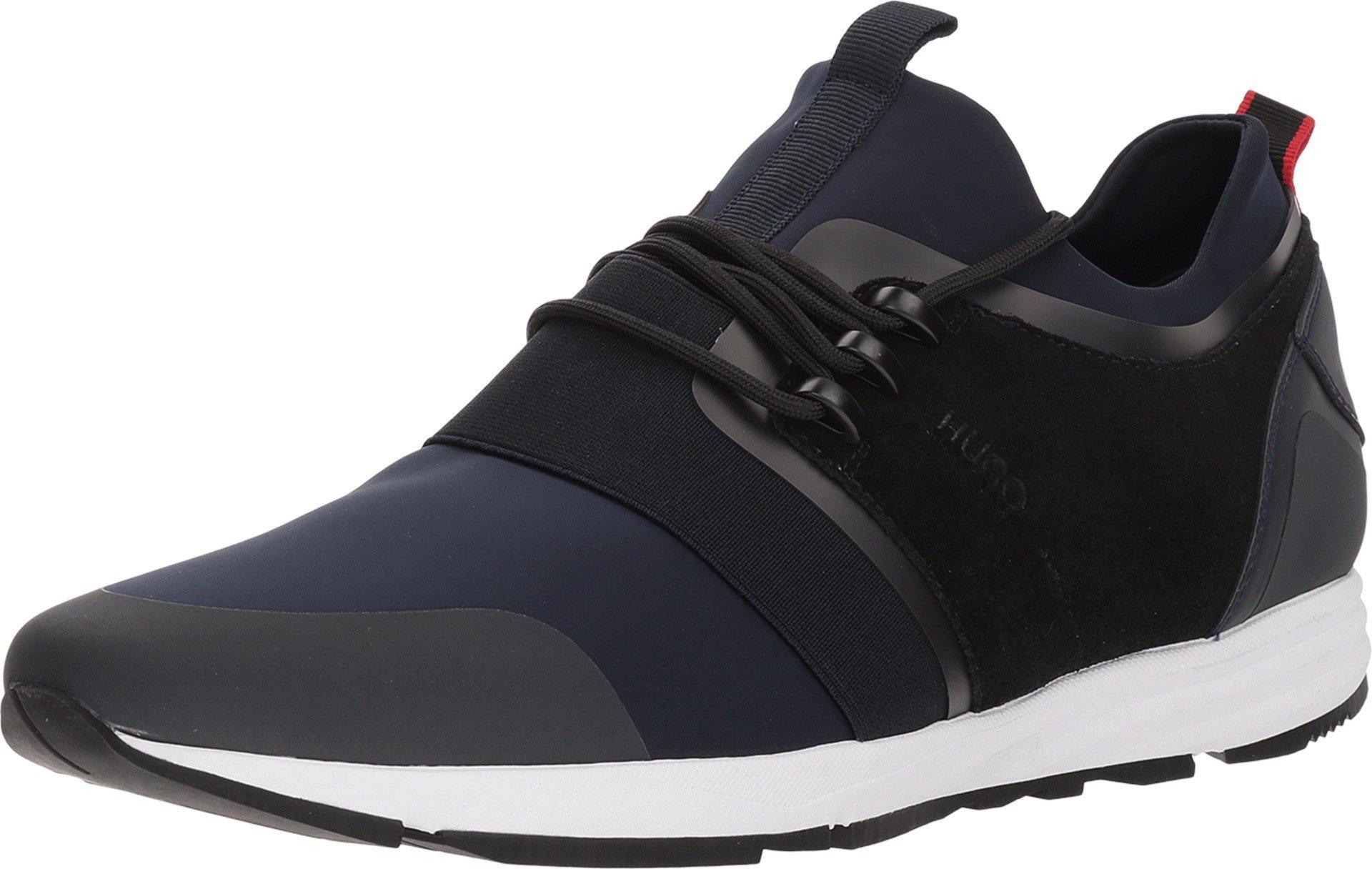 Hybrid Running Sneaker By Hugo