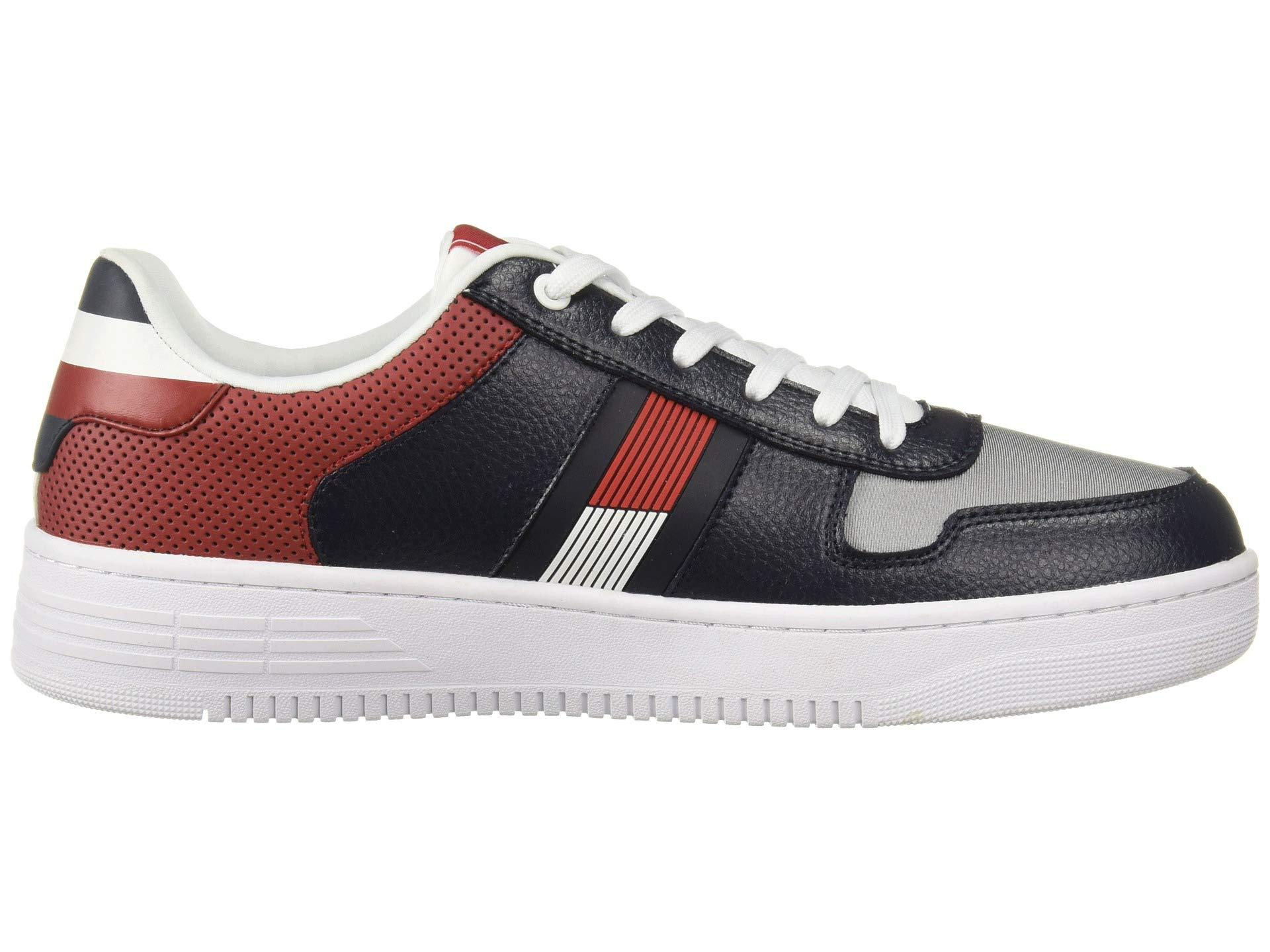 Tommy Hilfiger Fallop Low-top Sneakers